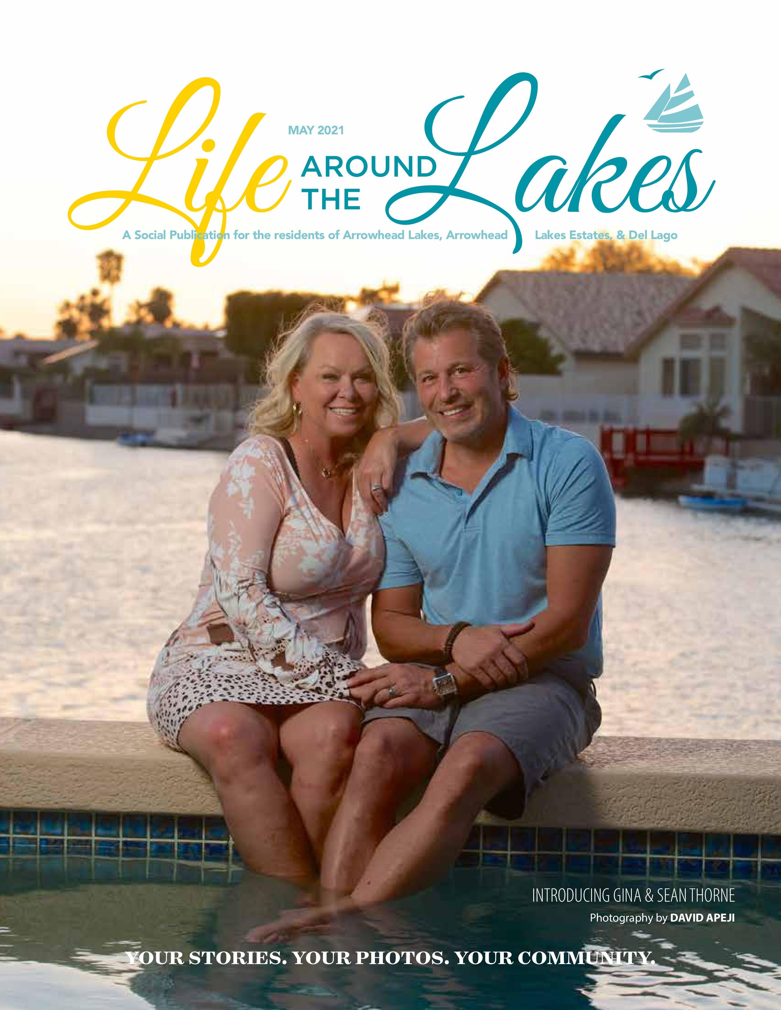 Life Around the Lakes 2021-05-01