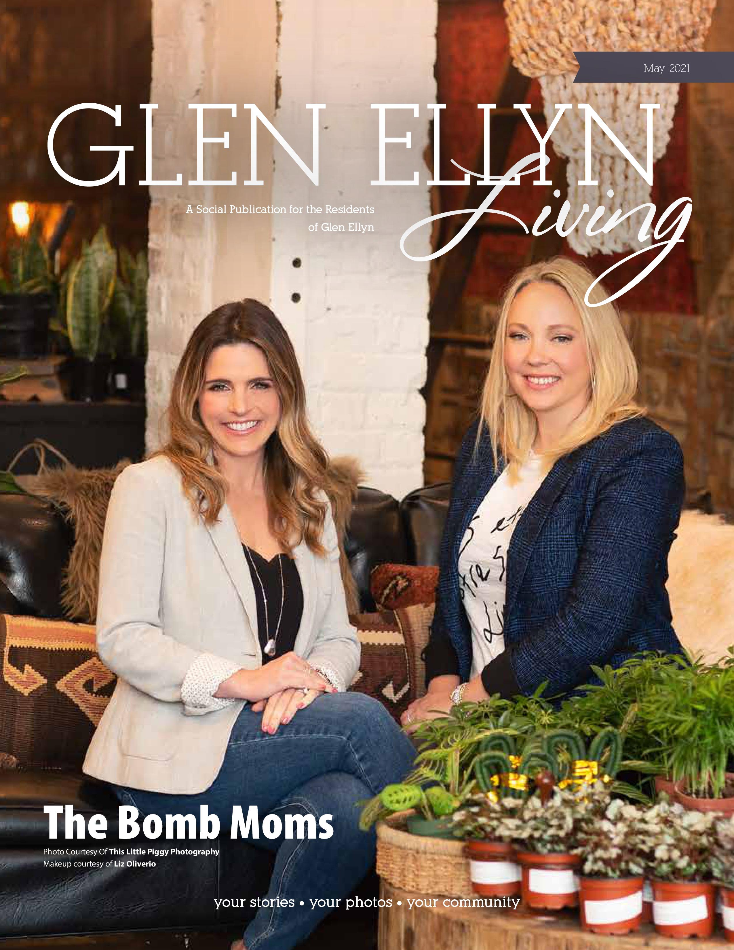 Glen Ellyn Living 2021-05-01