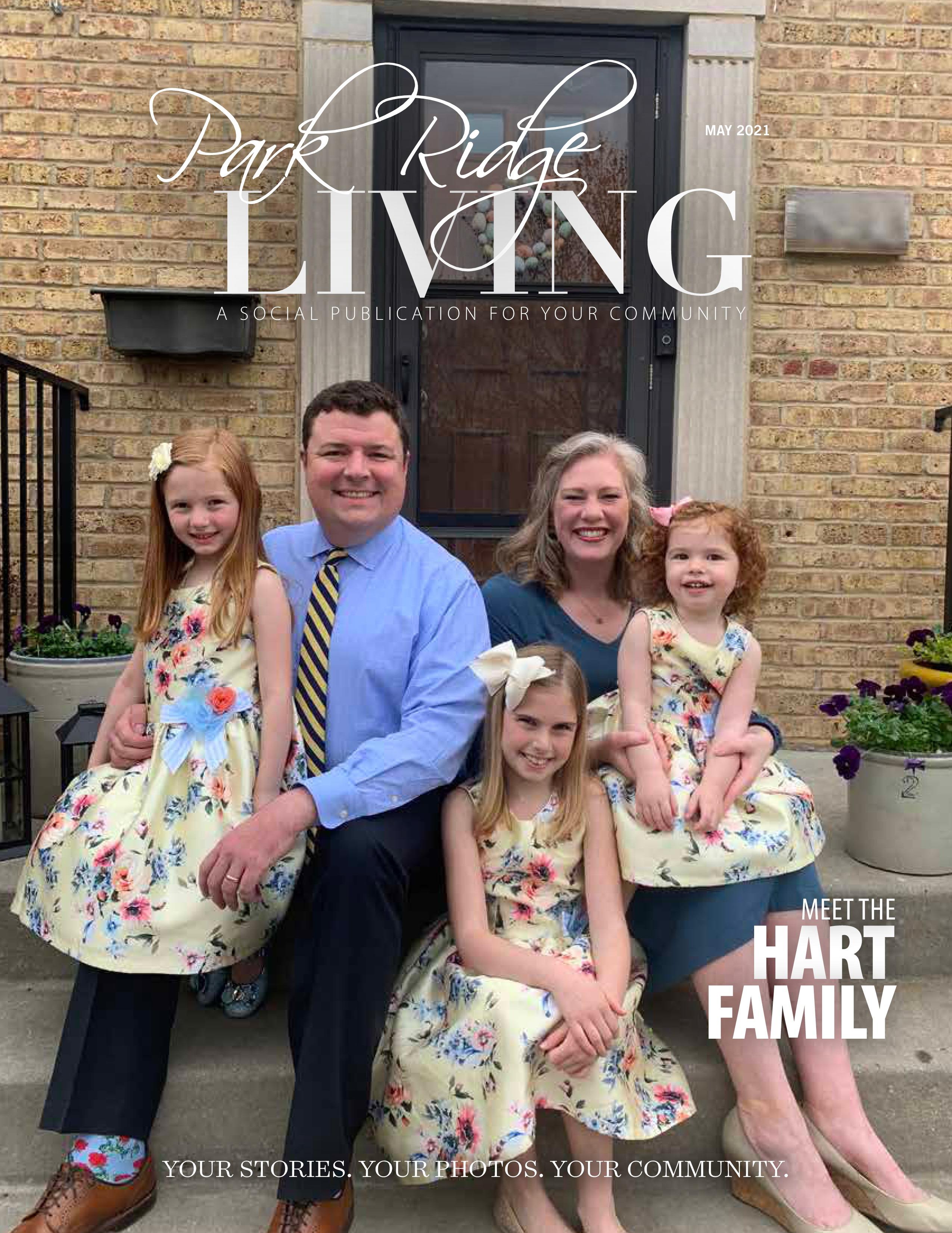 Park Ridge Living 2021-05-01