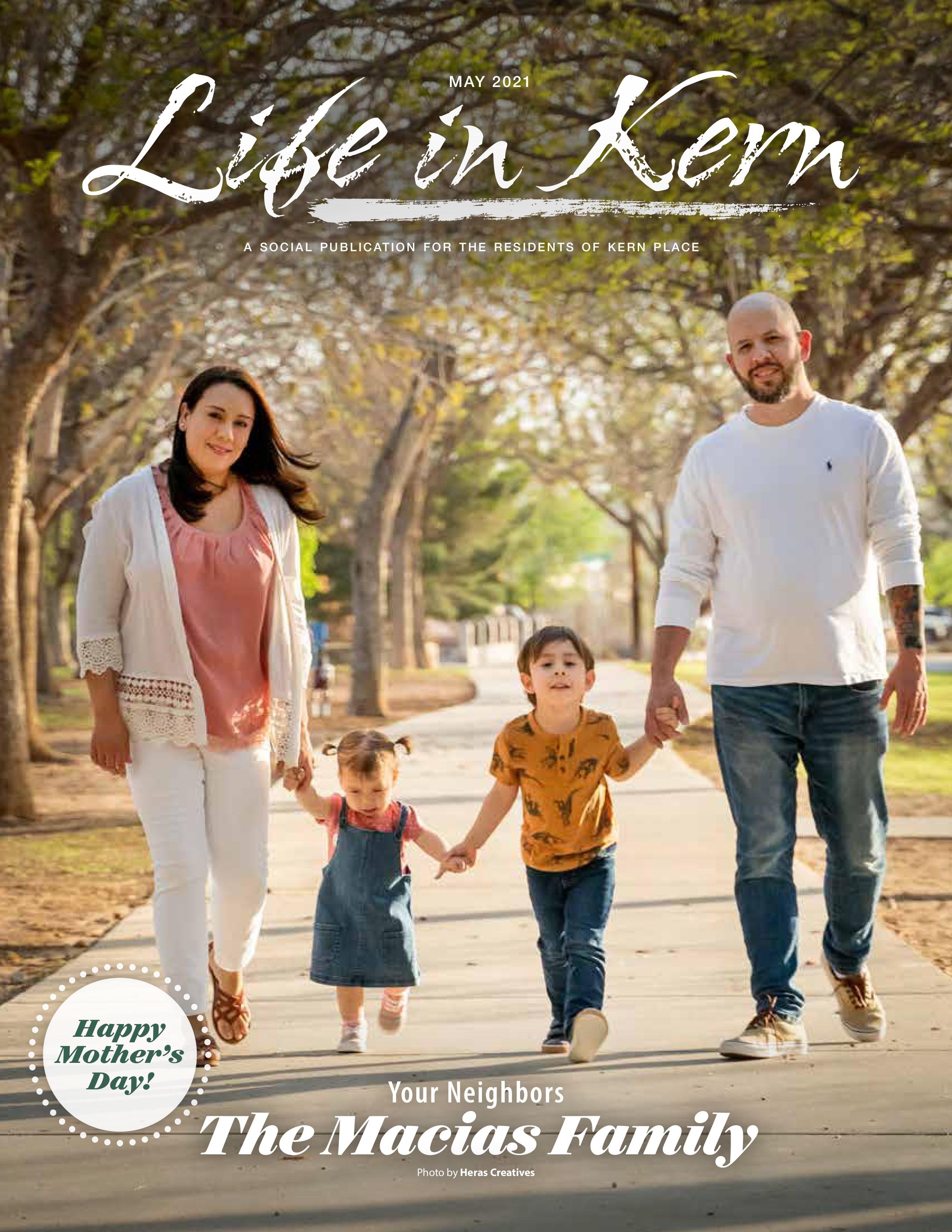Life in Kern 2021-05-01