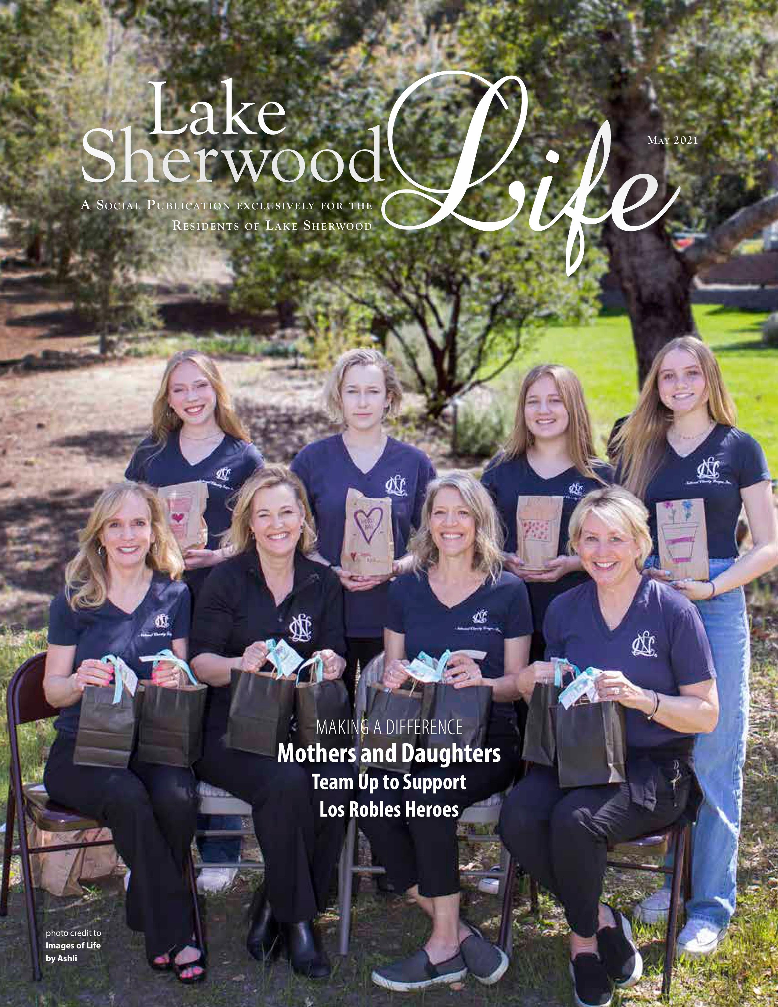 Lake Sherwood Life 2021-05-01