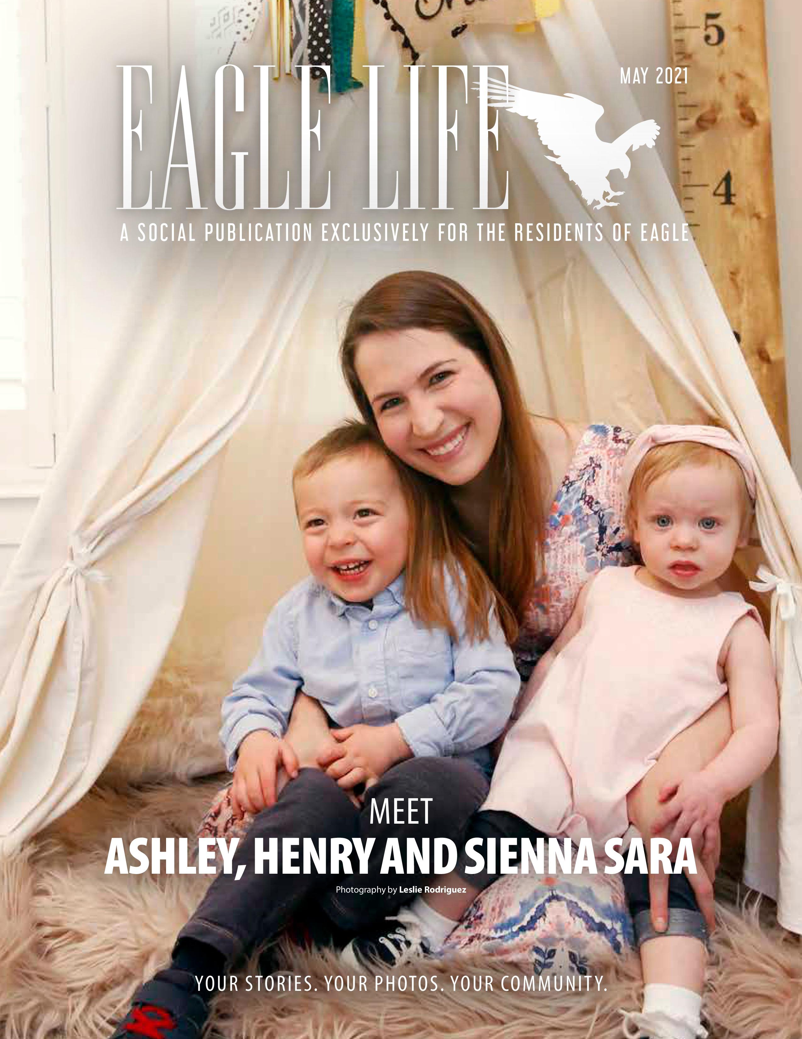 Eagle Life 2021-05-01