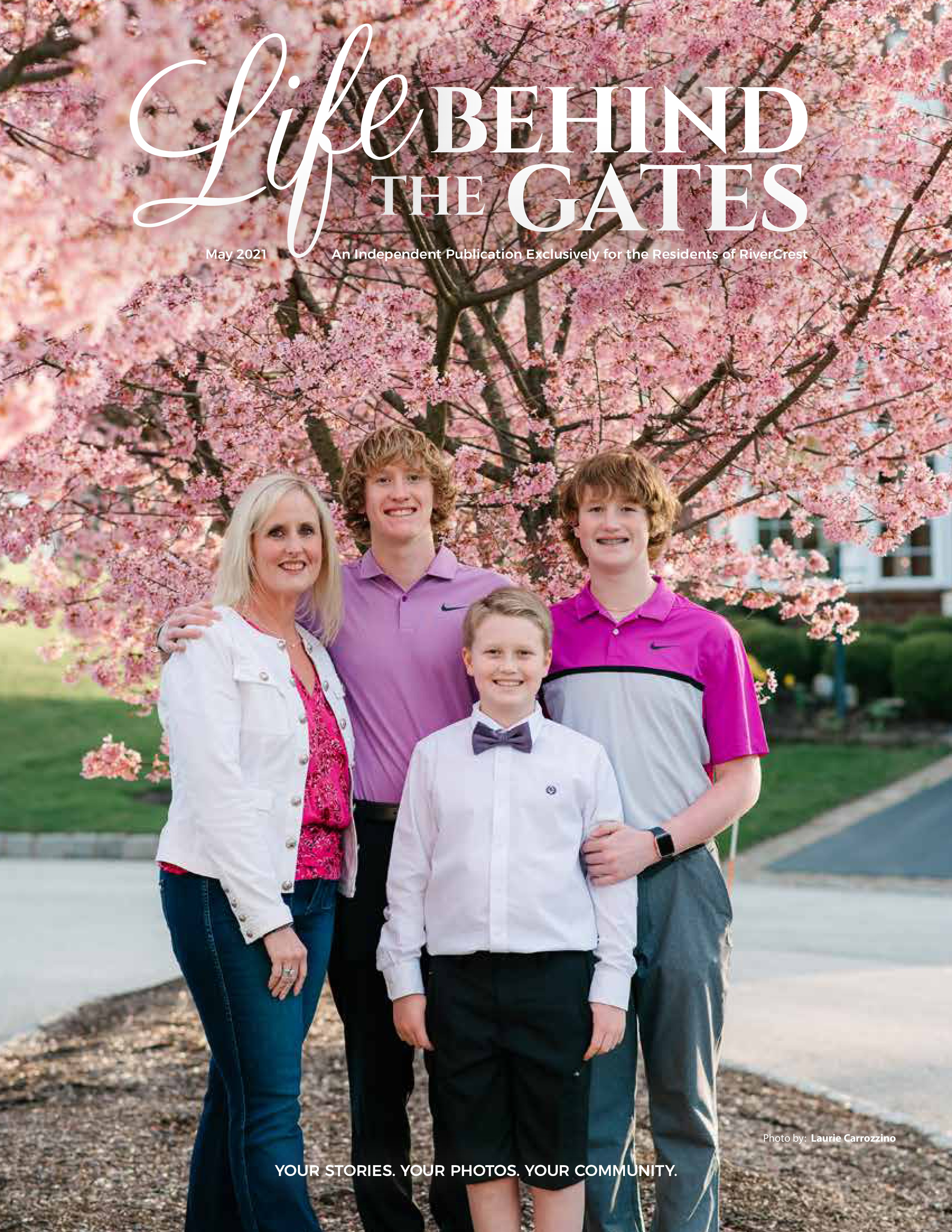 Life Behind the Gates 2021-05-01