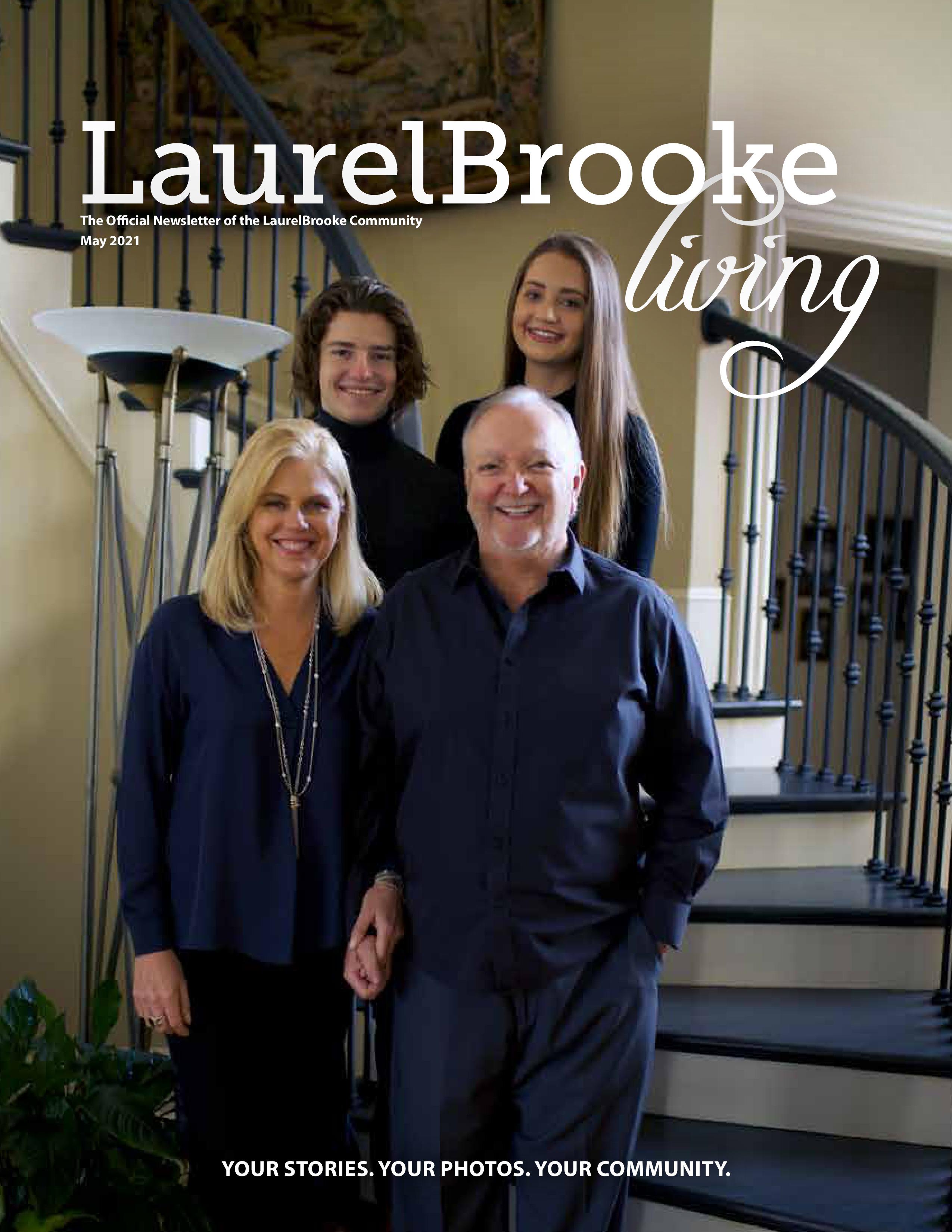 LaurelBrooke Living 2021-05-01