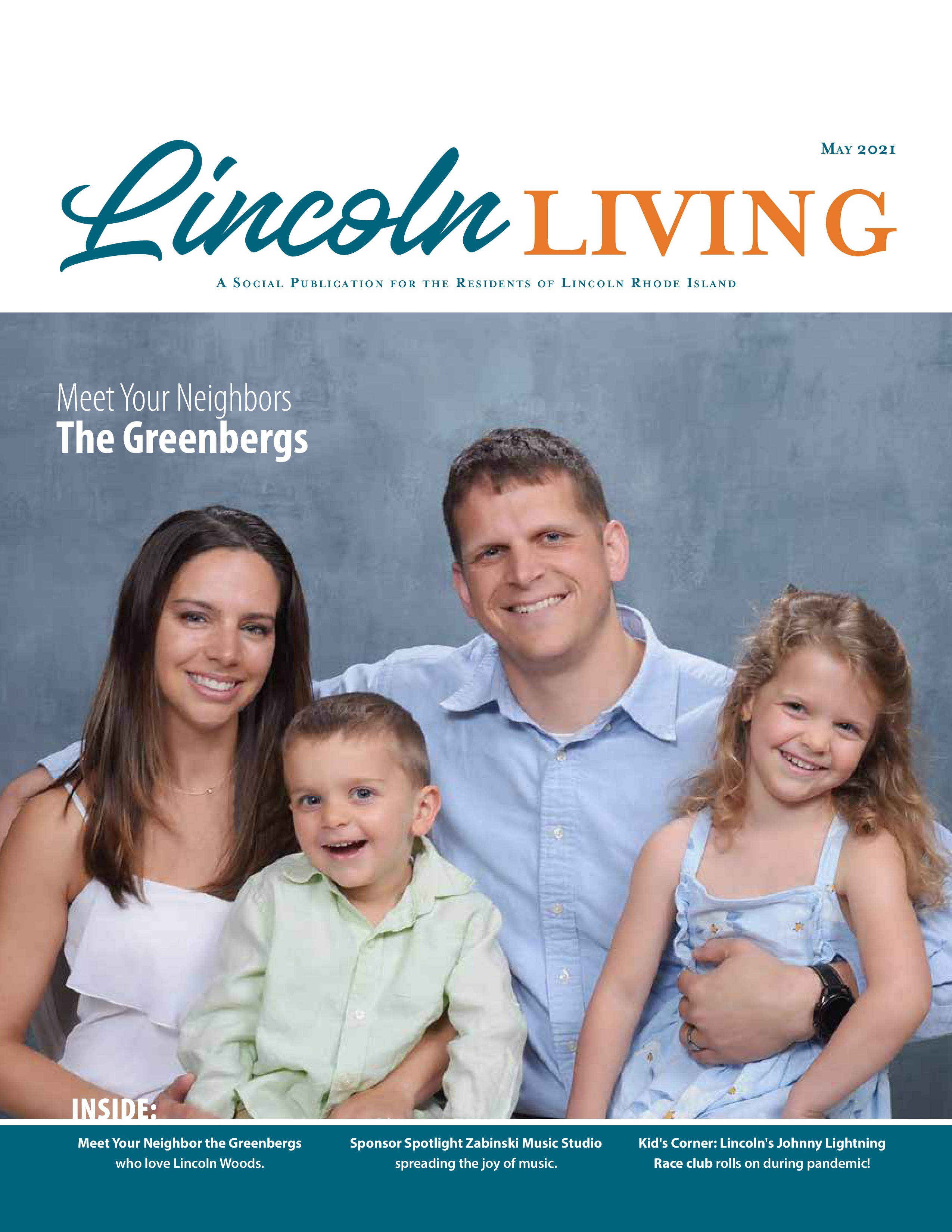 Lincoln Living 2021-05-01
