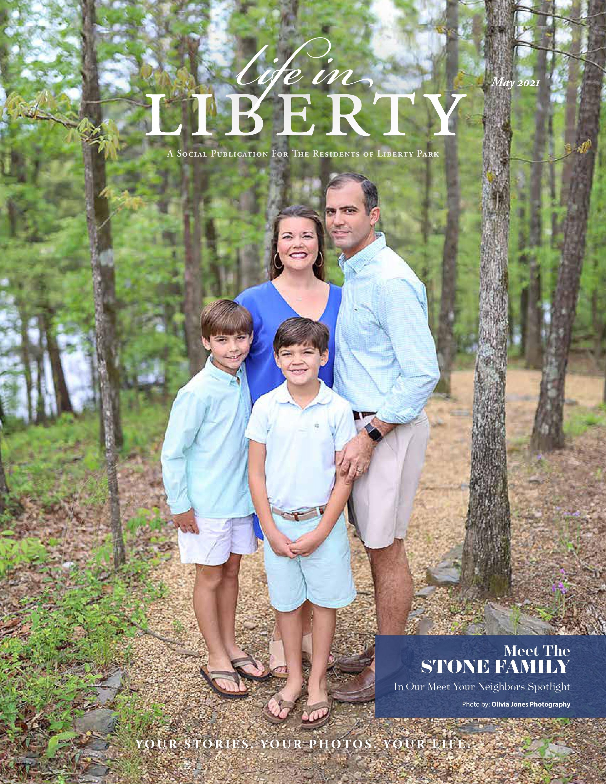 Life in Liberty 2021-05-01
