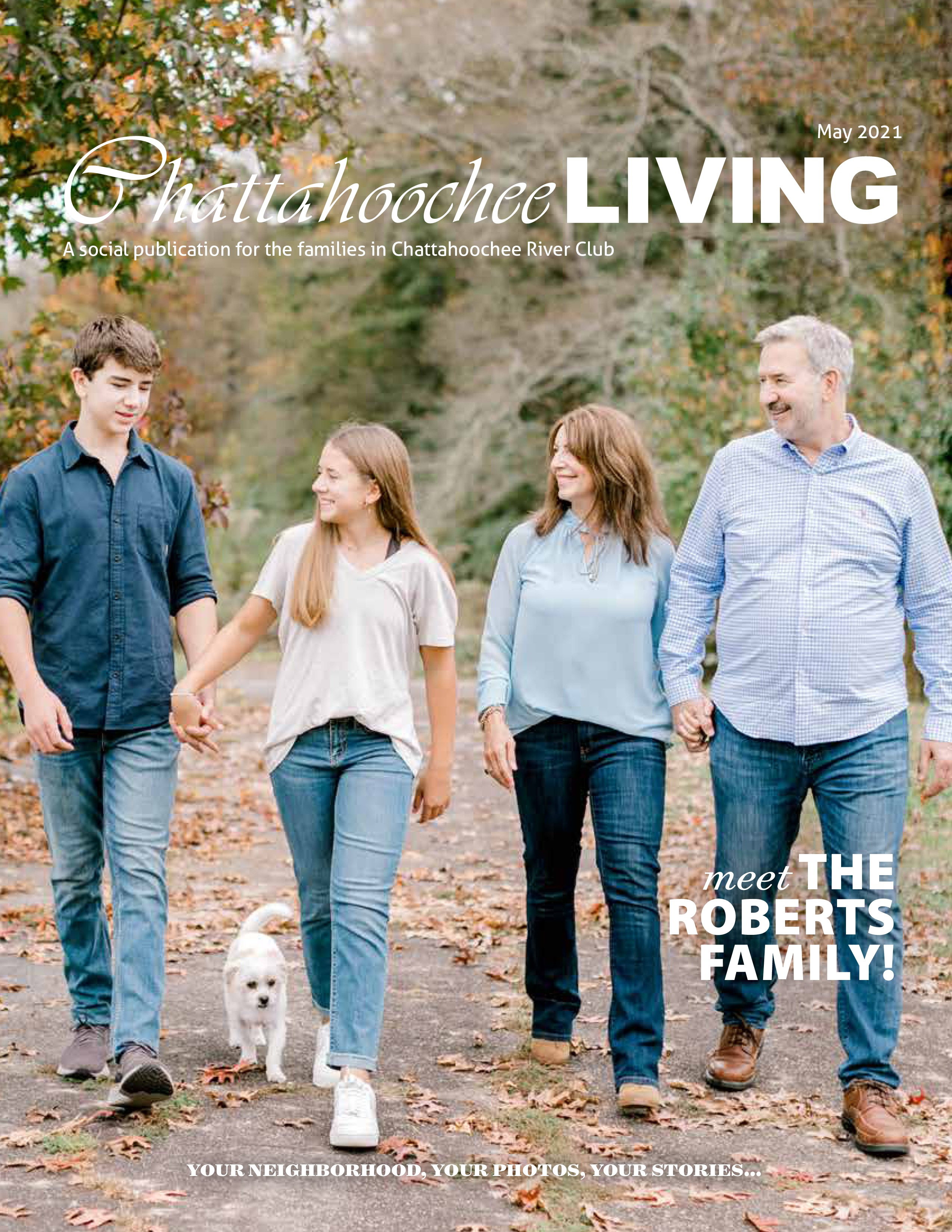 Chattahoochee Living 2021-05-01