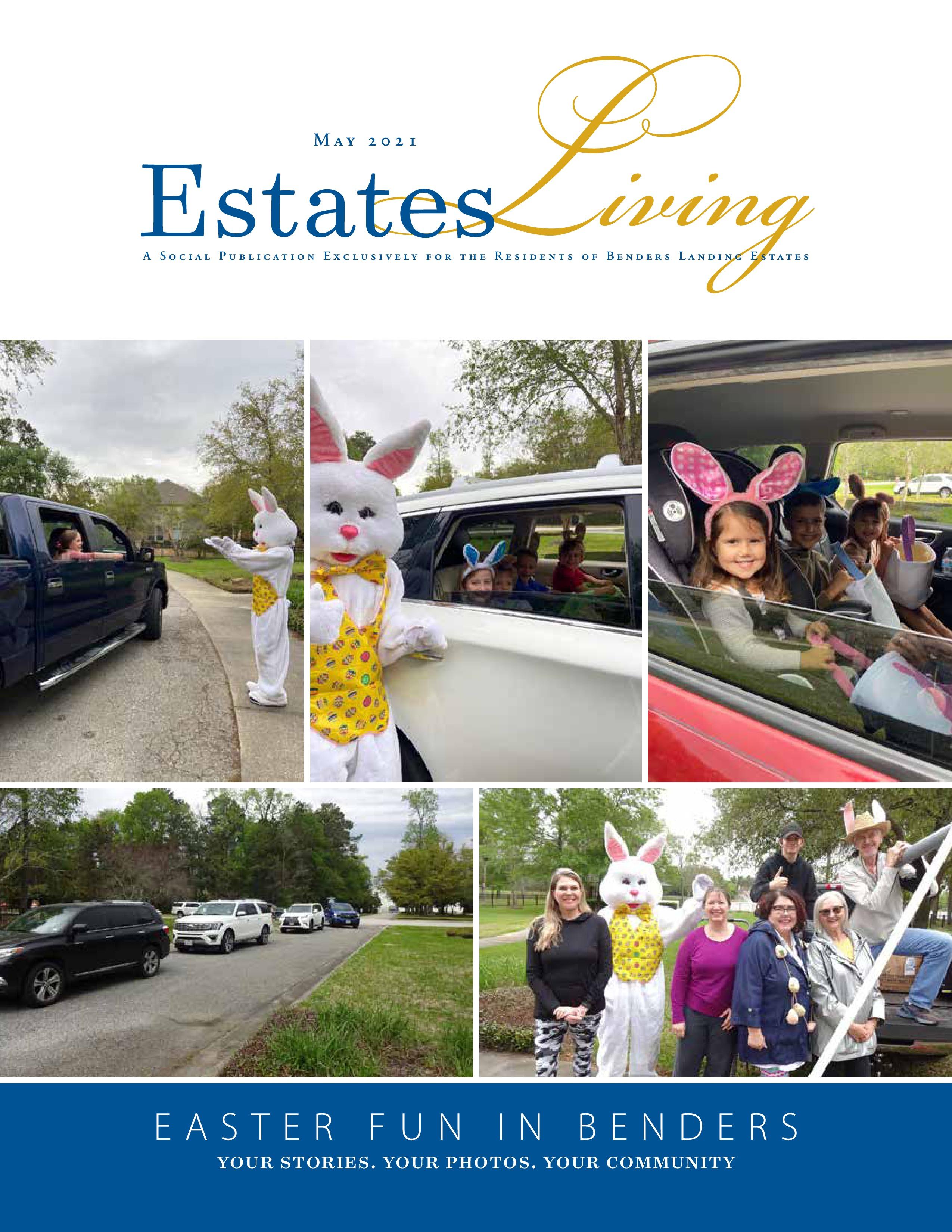 Estate Living 2021-05-01