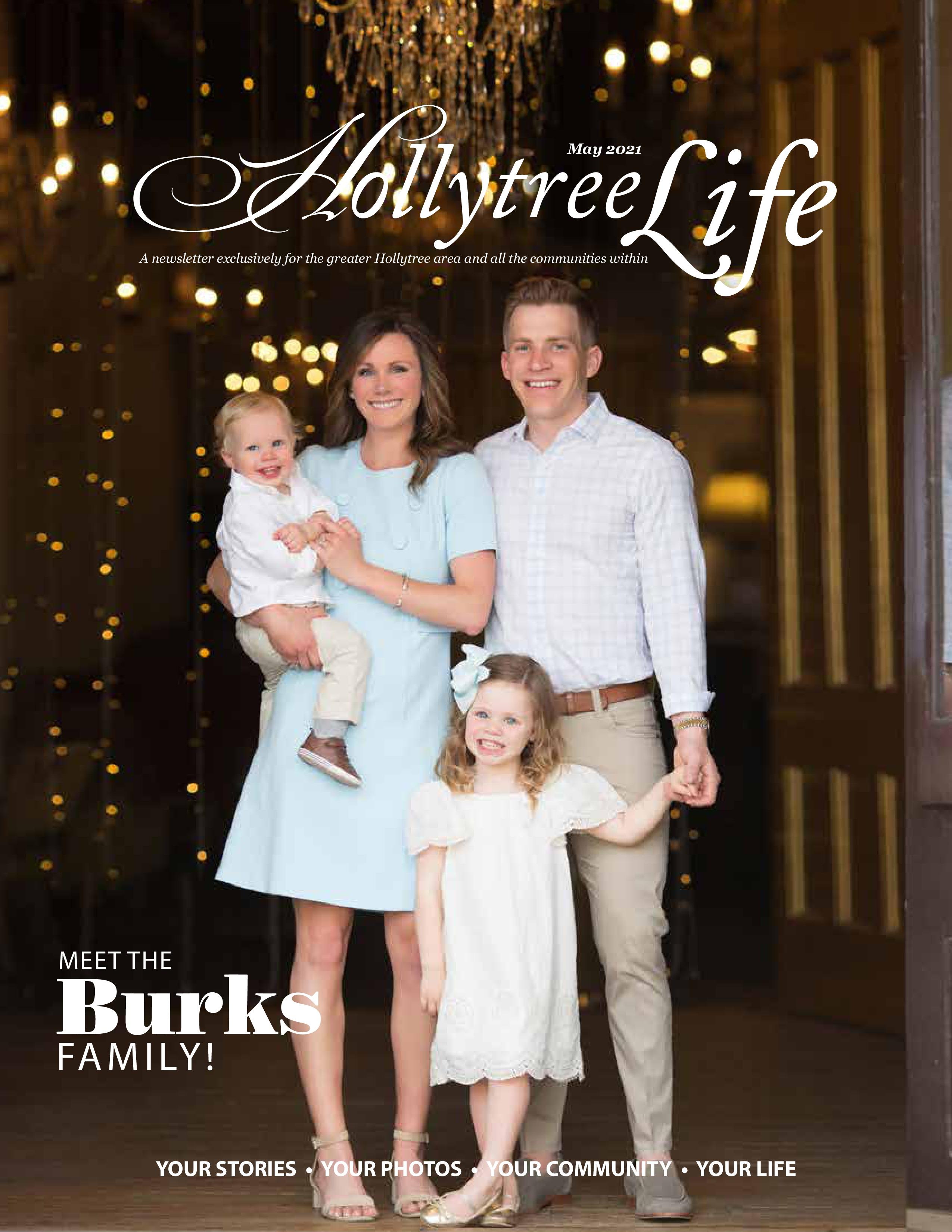 Hollytree Life 2021-05-01