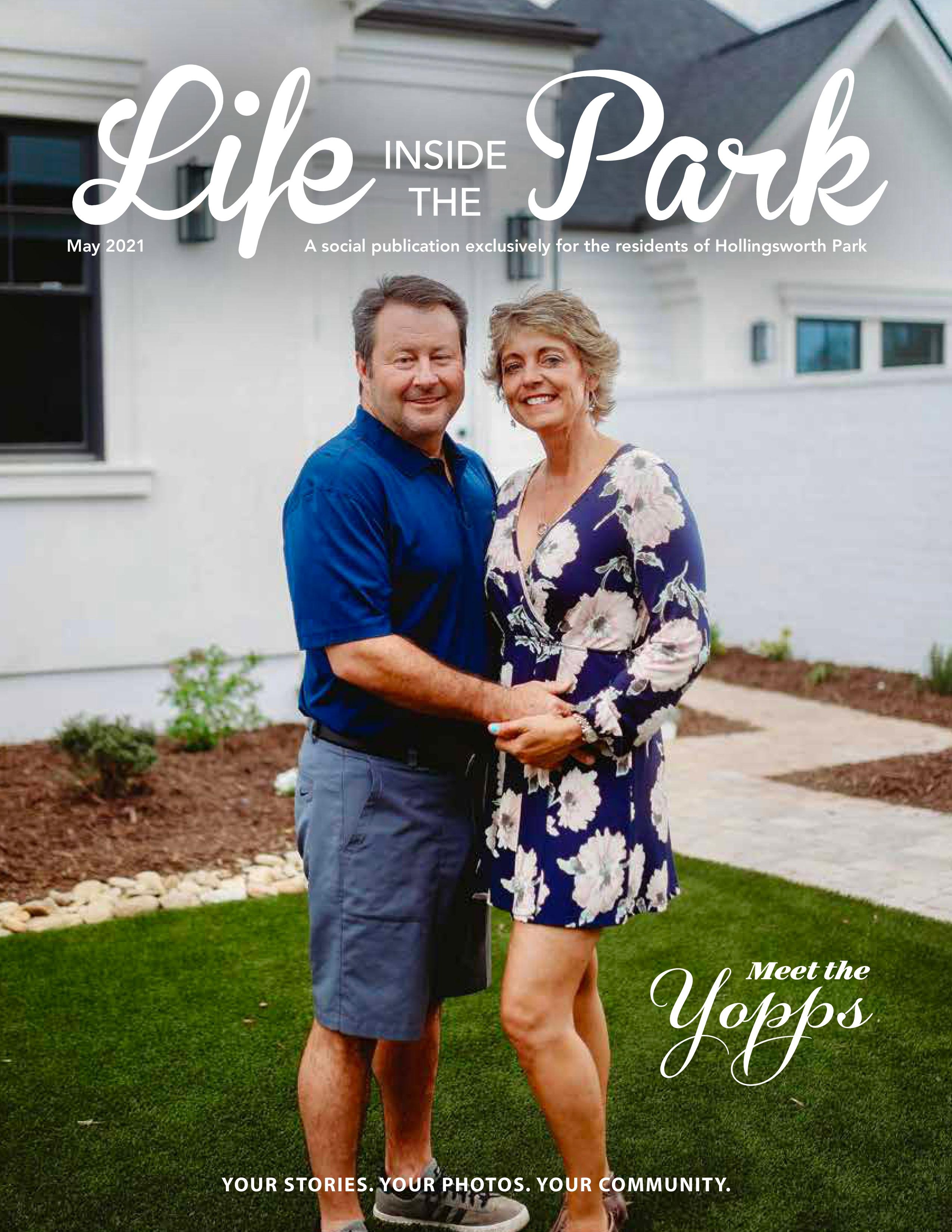 Life Inside the Park 2021-05-01