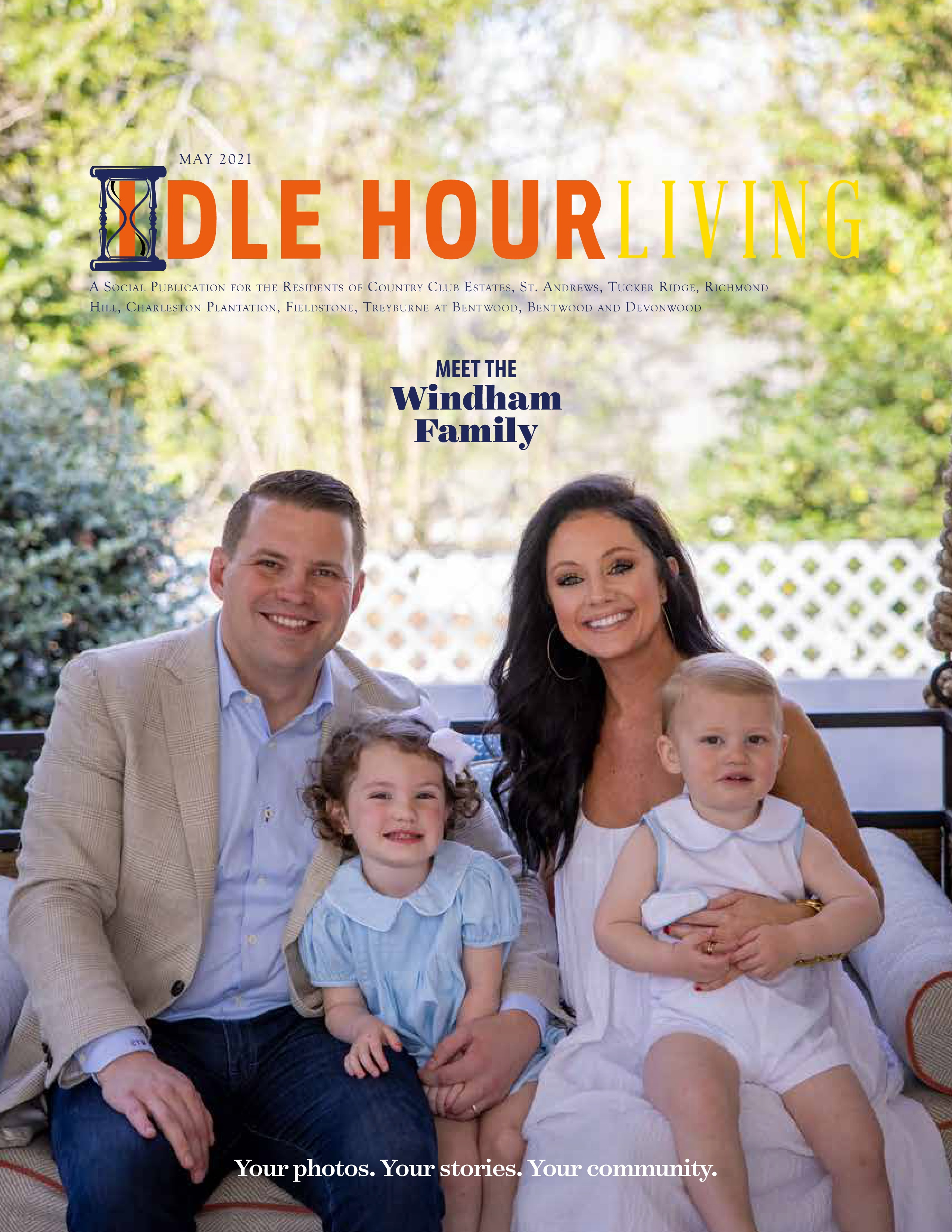 Idle Hour Living 2021-05-01