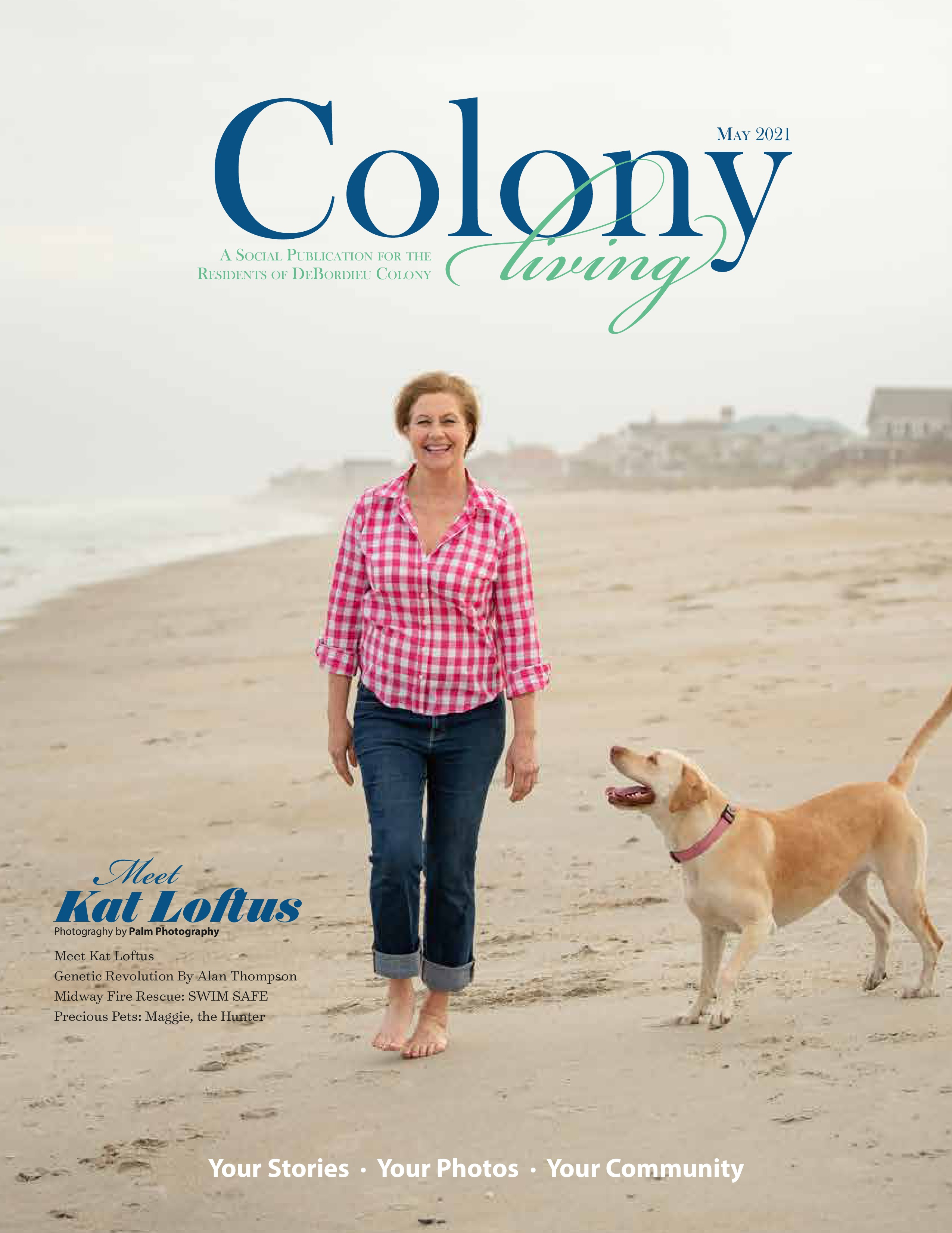 Colony Living 2021-05-01