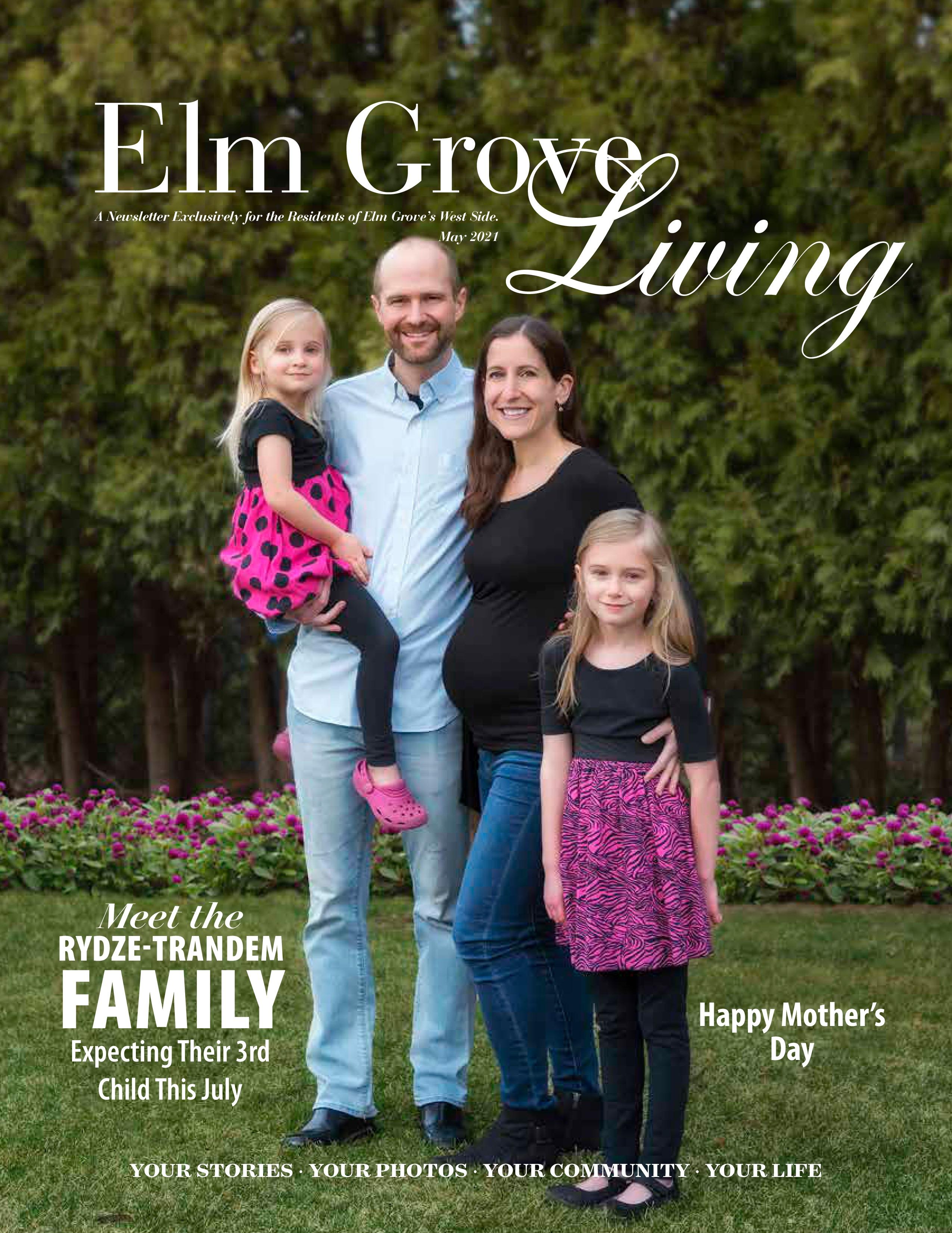 Elm Grove Living 2021-05-01