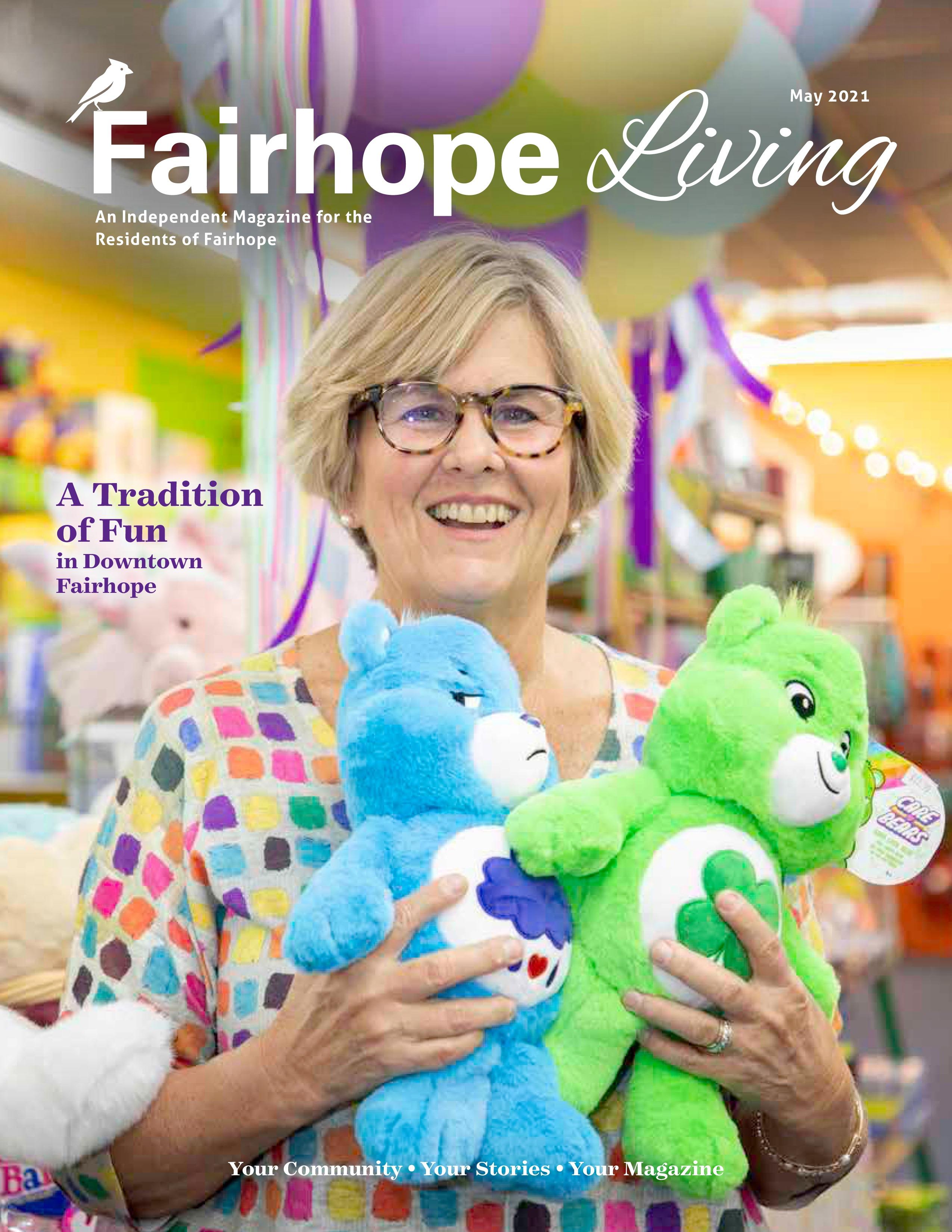 Fairhope Living 2021-05-01