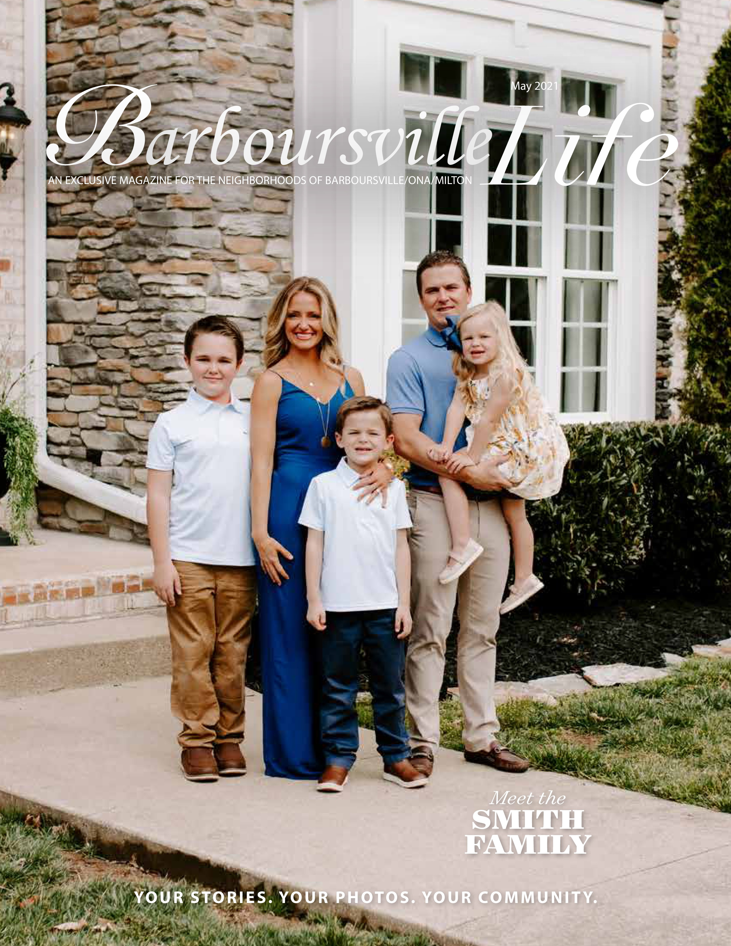 Barboursville Life 2021-05-01