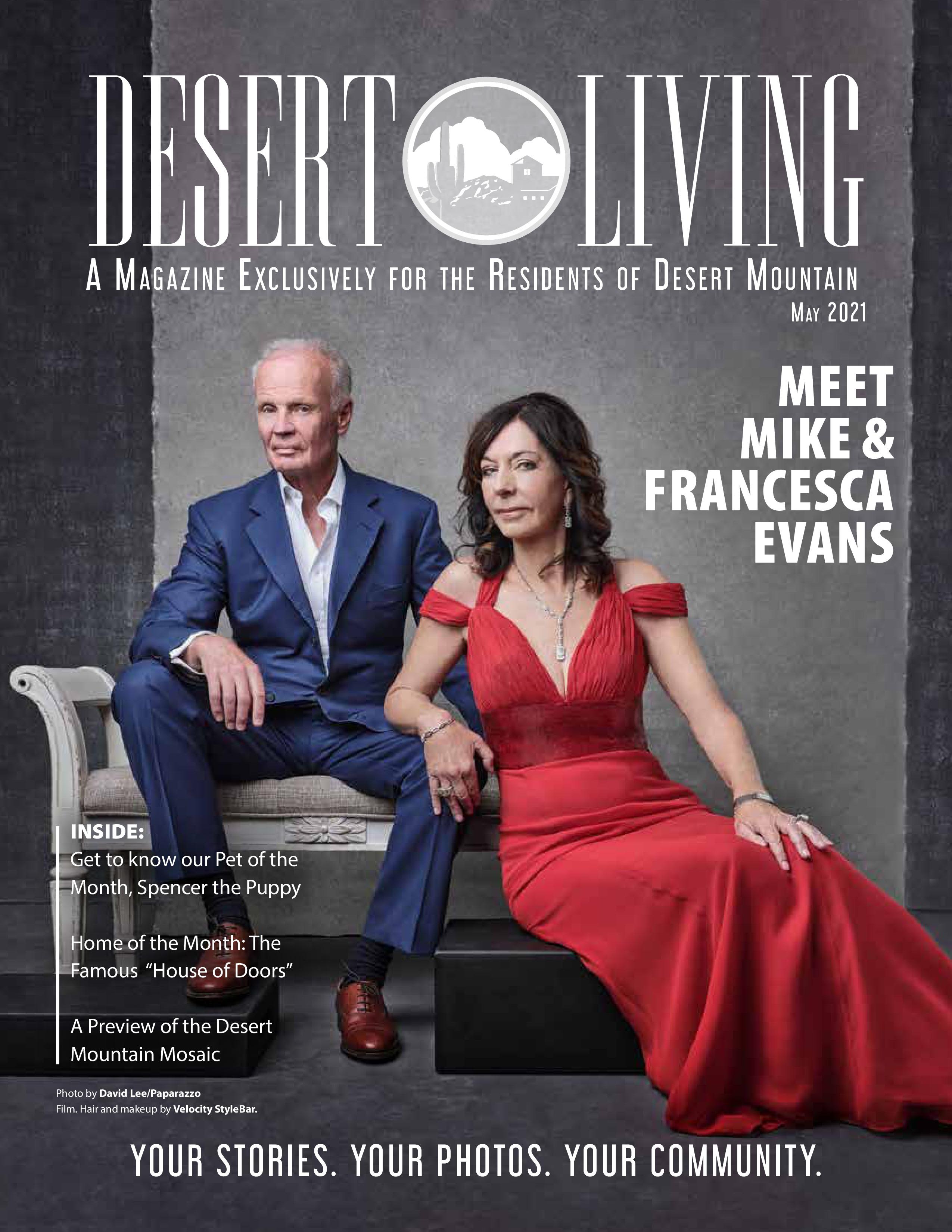Desert Living 2021-05-01