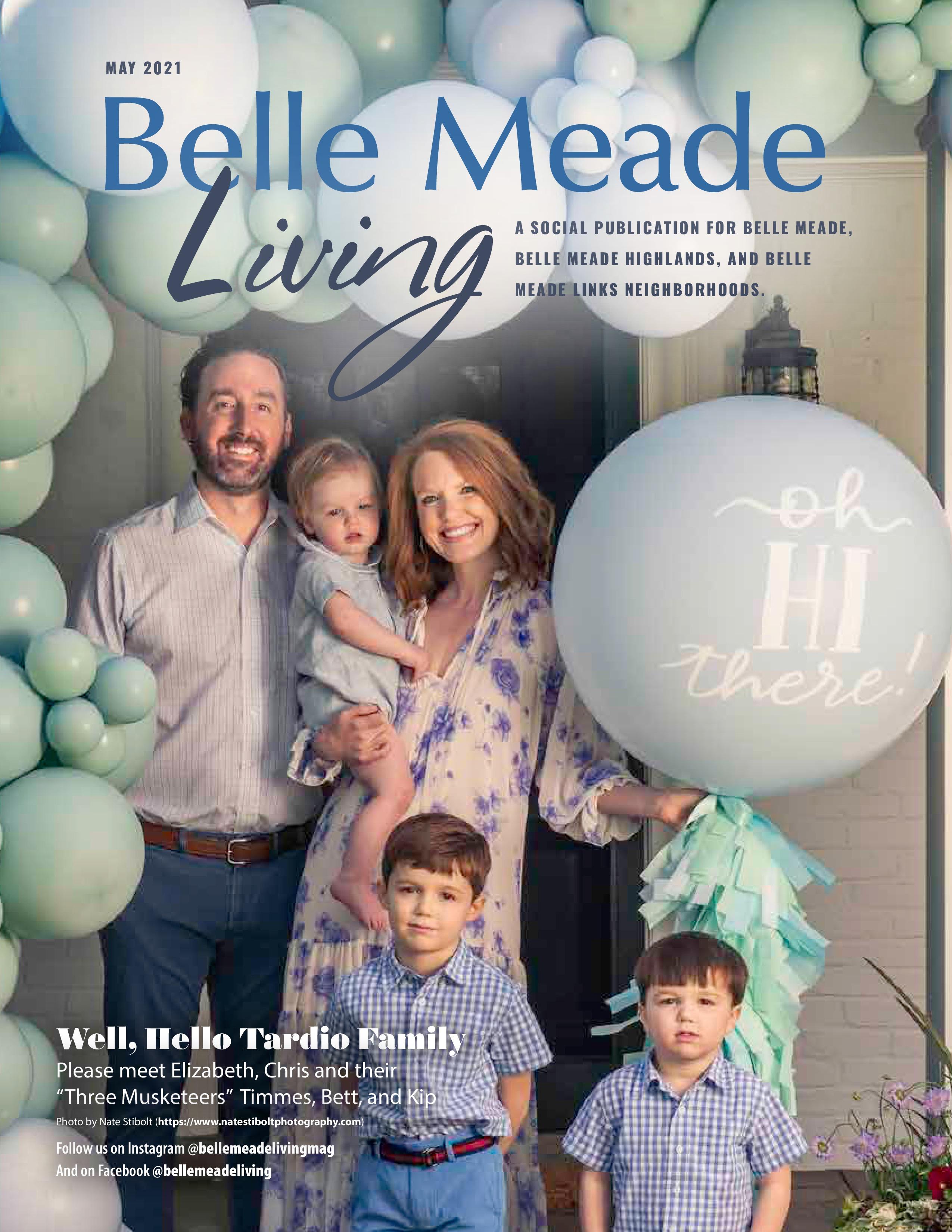 Belle Meade Living 2021-05-01