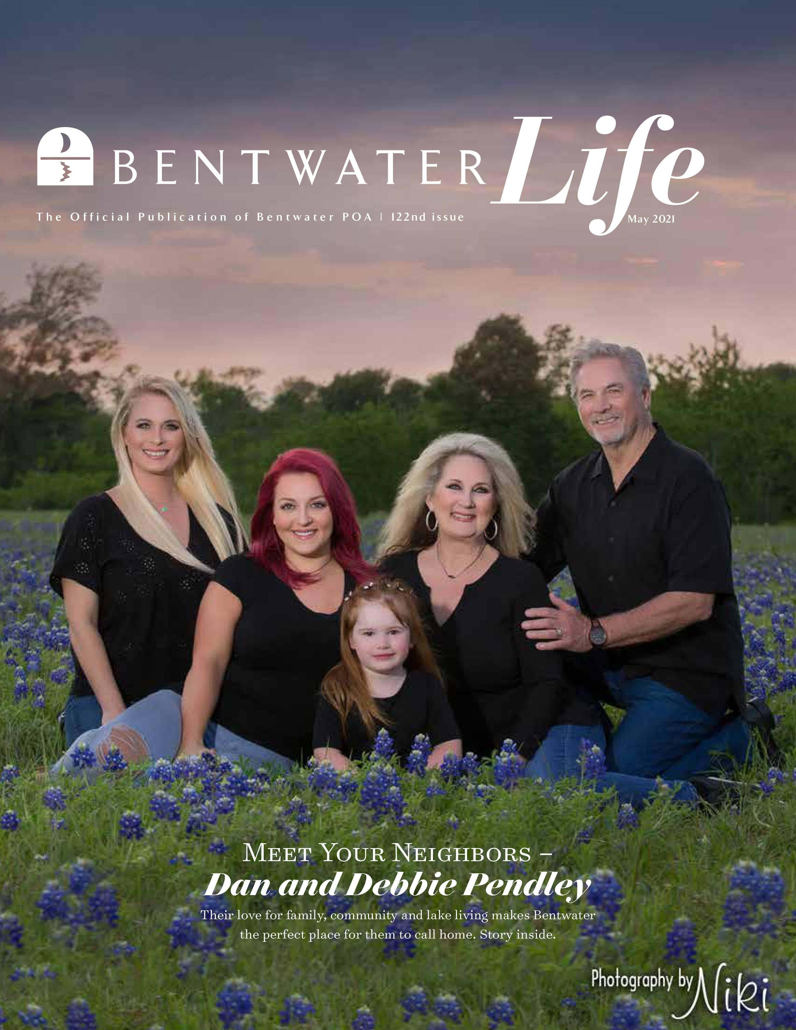 Bentwater Life 2021-05-01