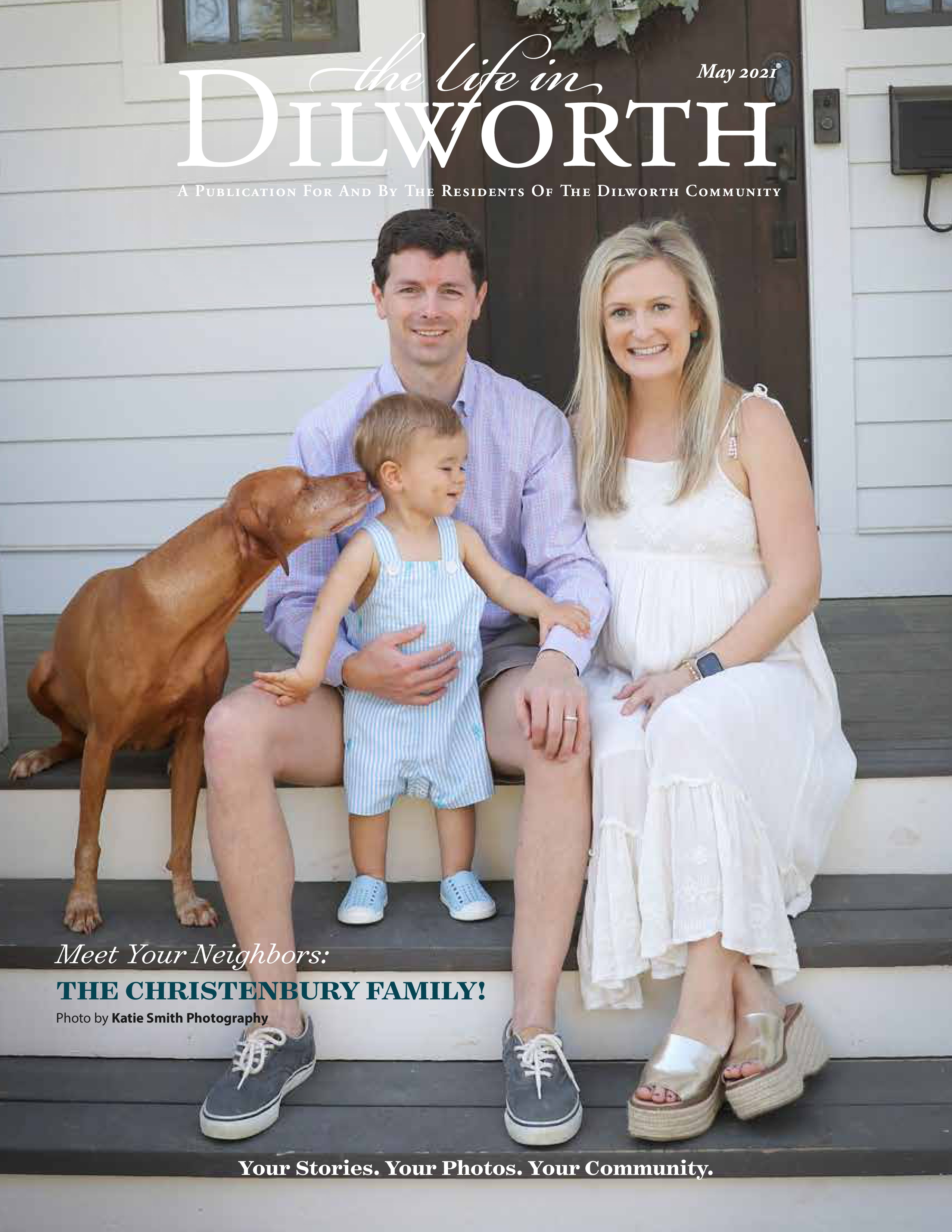The Life in Dilworth 2021-05-01