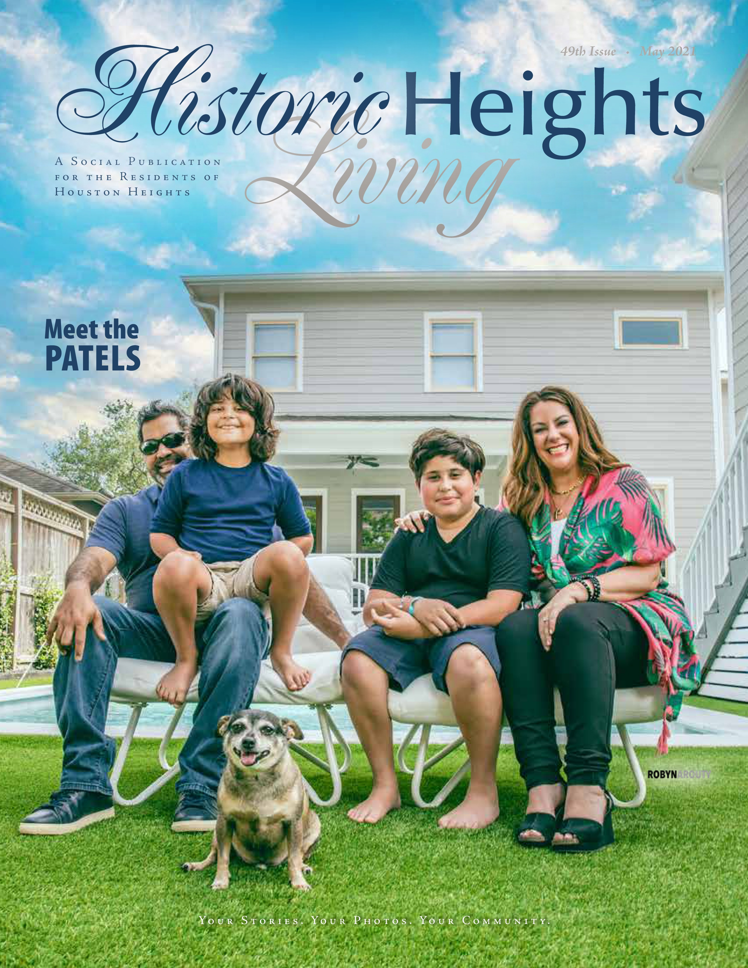 Historic Heights Living 2021-05-01