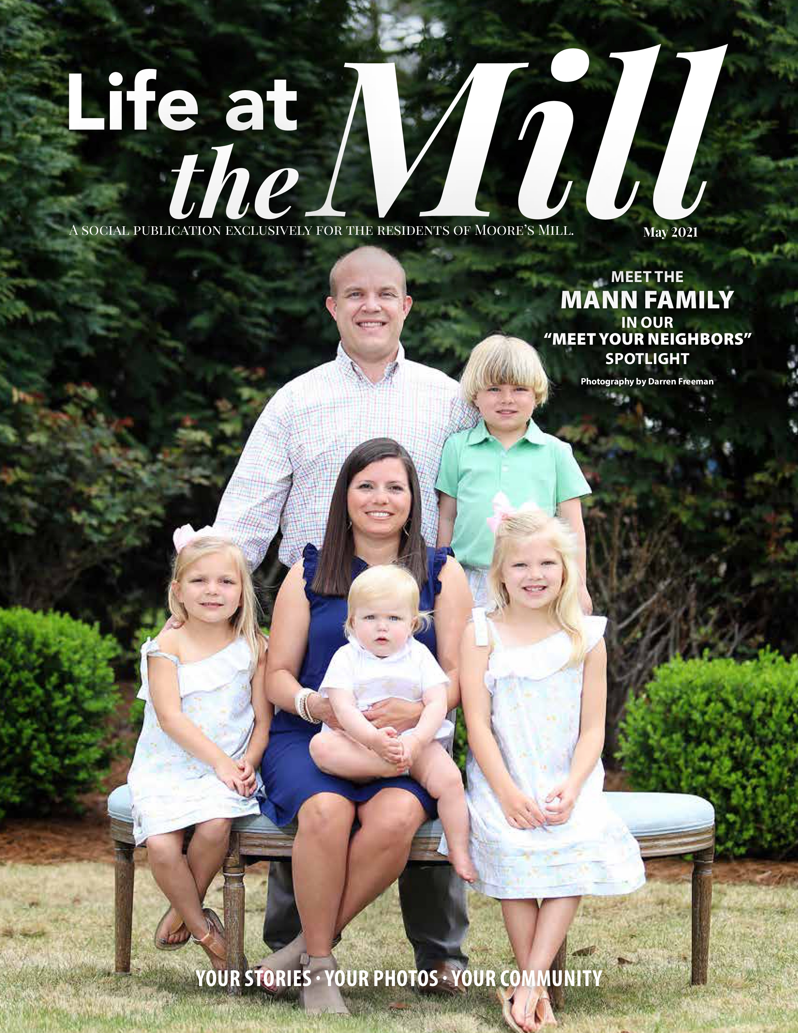 Life at the Mill 2021-05-01