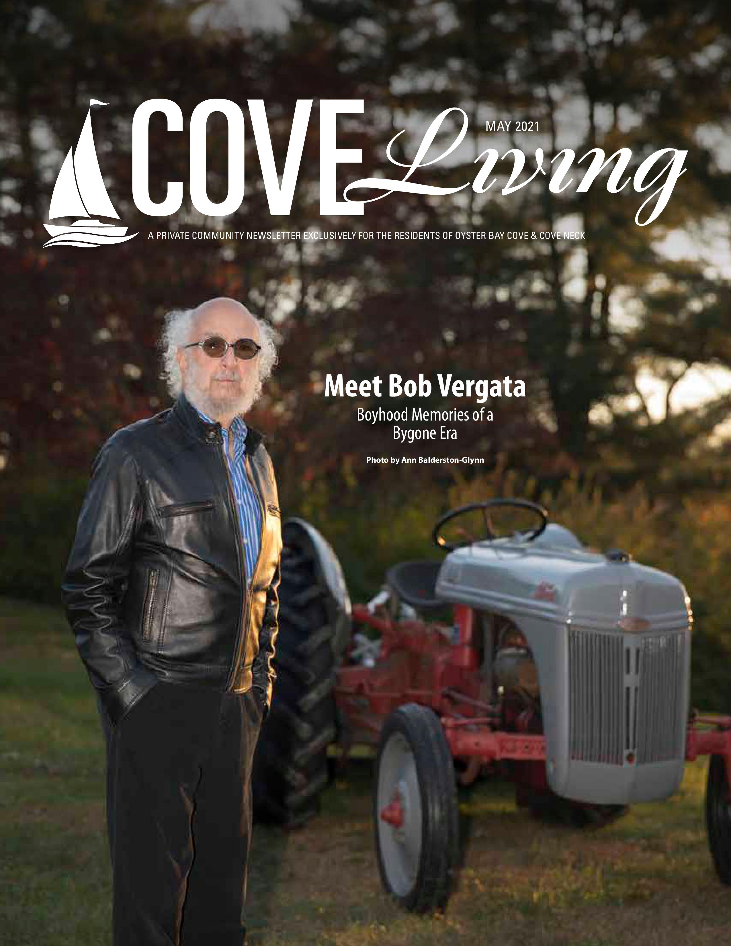 Cove Living 2021-05-01