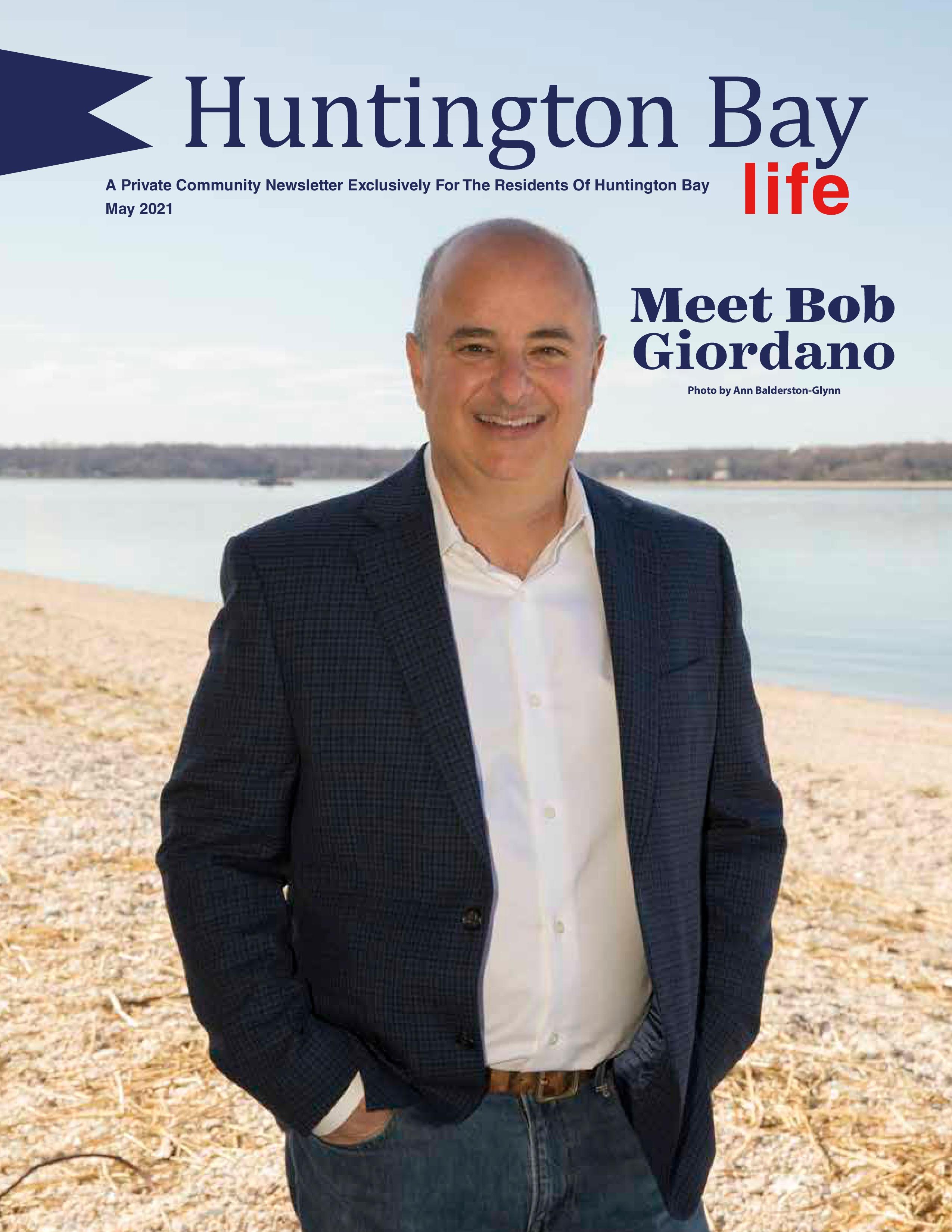 Huntington Bay Life 2021-05-01