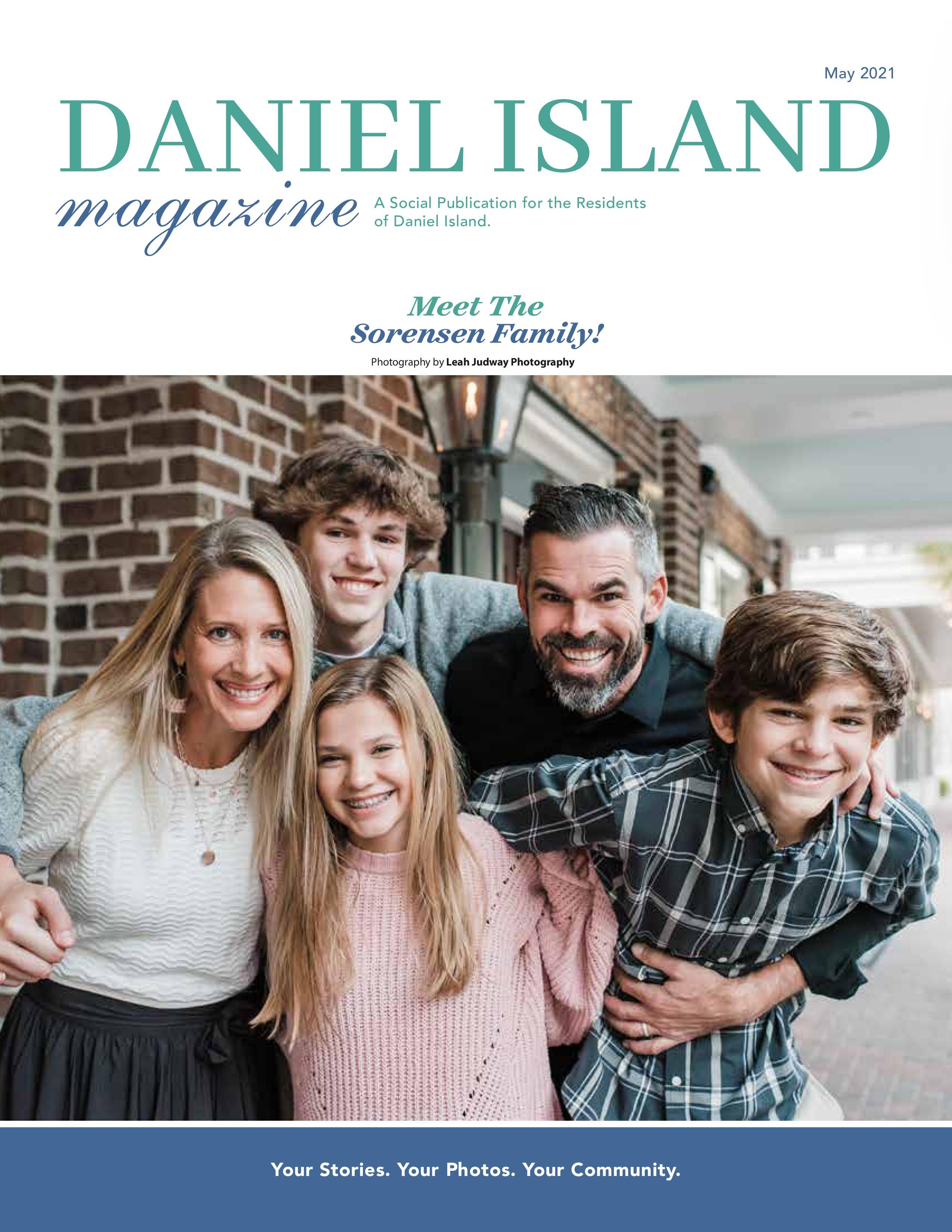 Daniel Island Magazine 2021-05-01