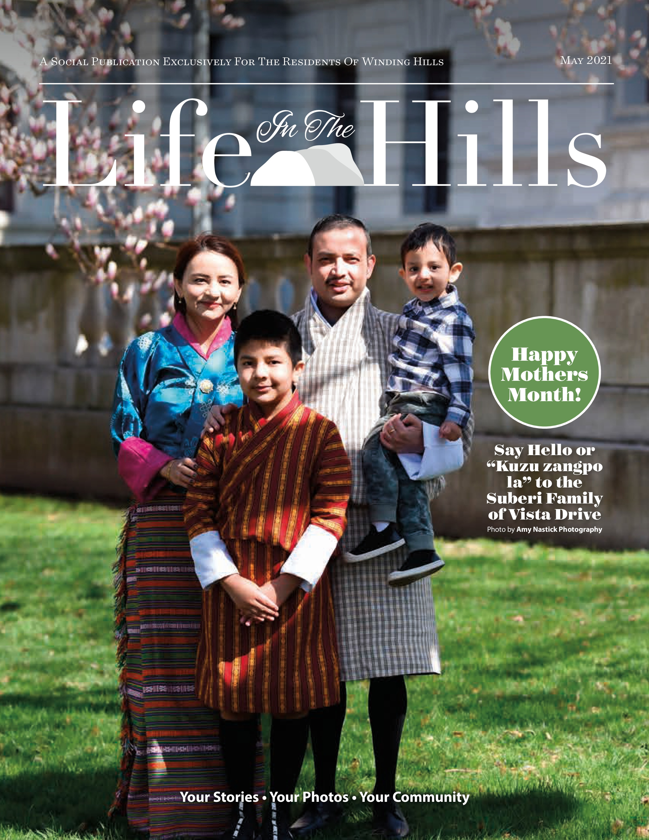 Life in the Hills 2021-05-01