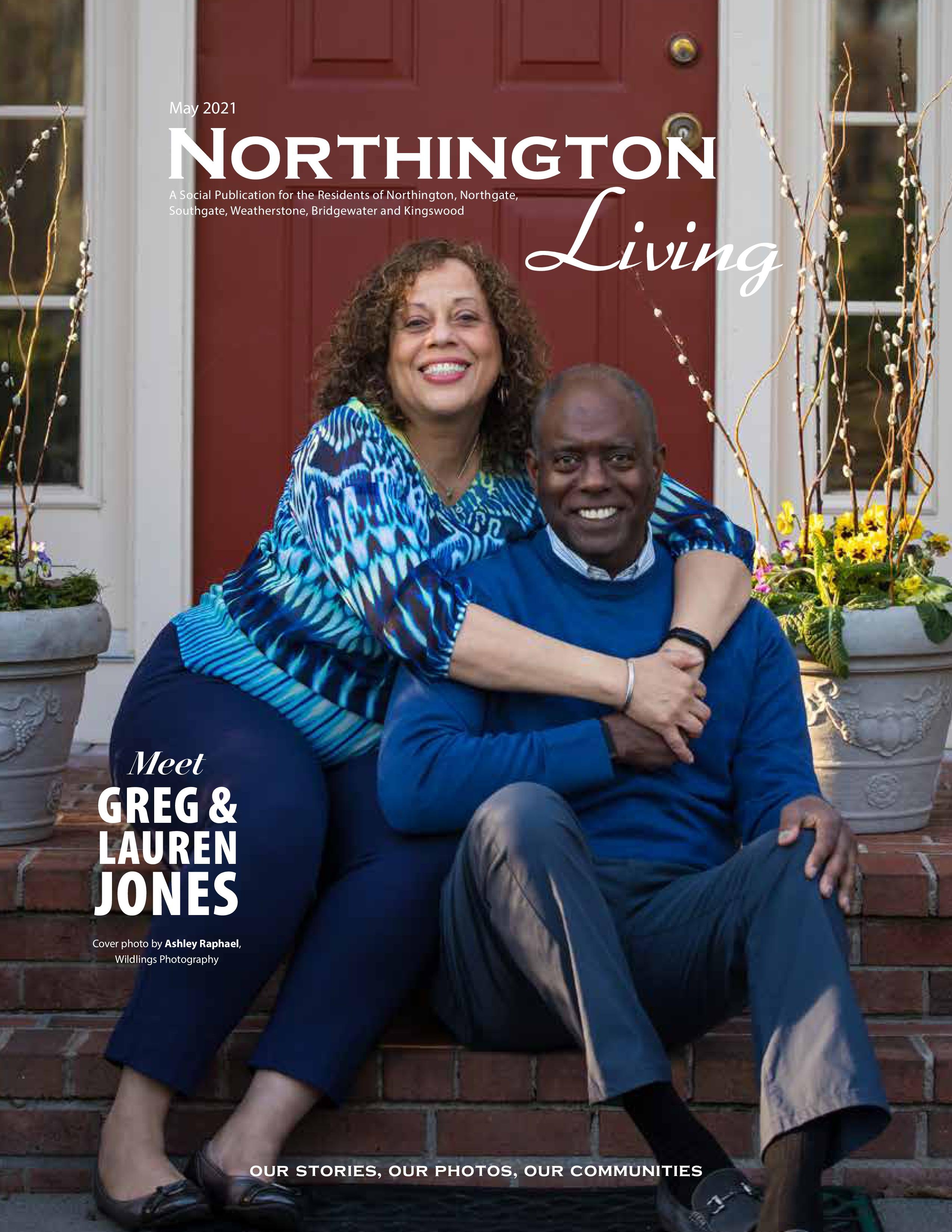 Northington Living 2021-05-01