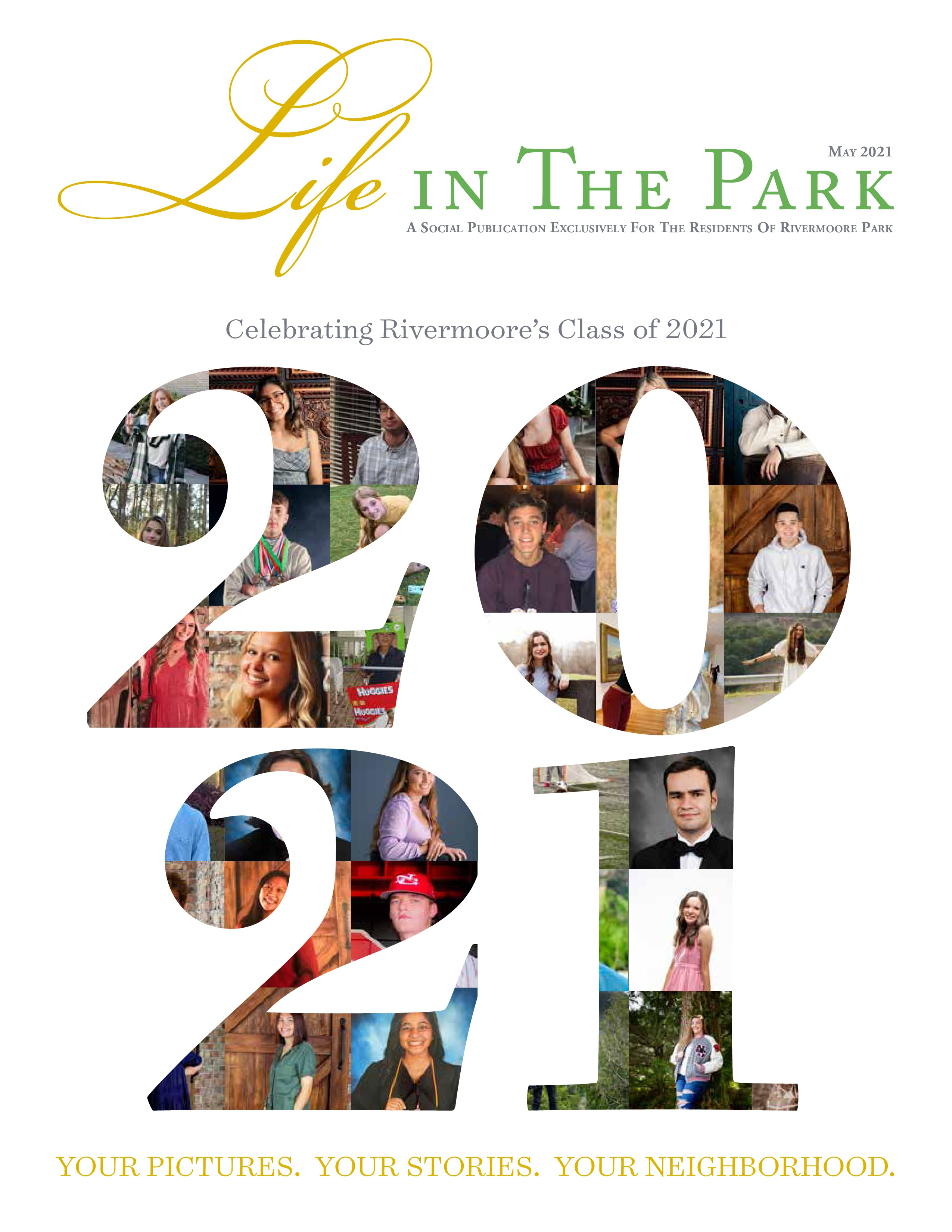 Life in the Park 2021-05-01