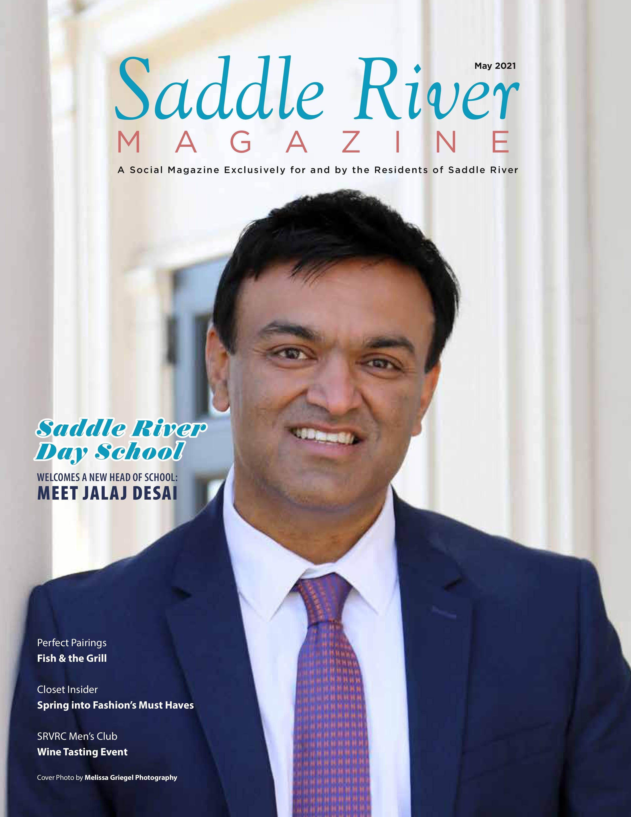 Saddle River Magazine 2021-05-01