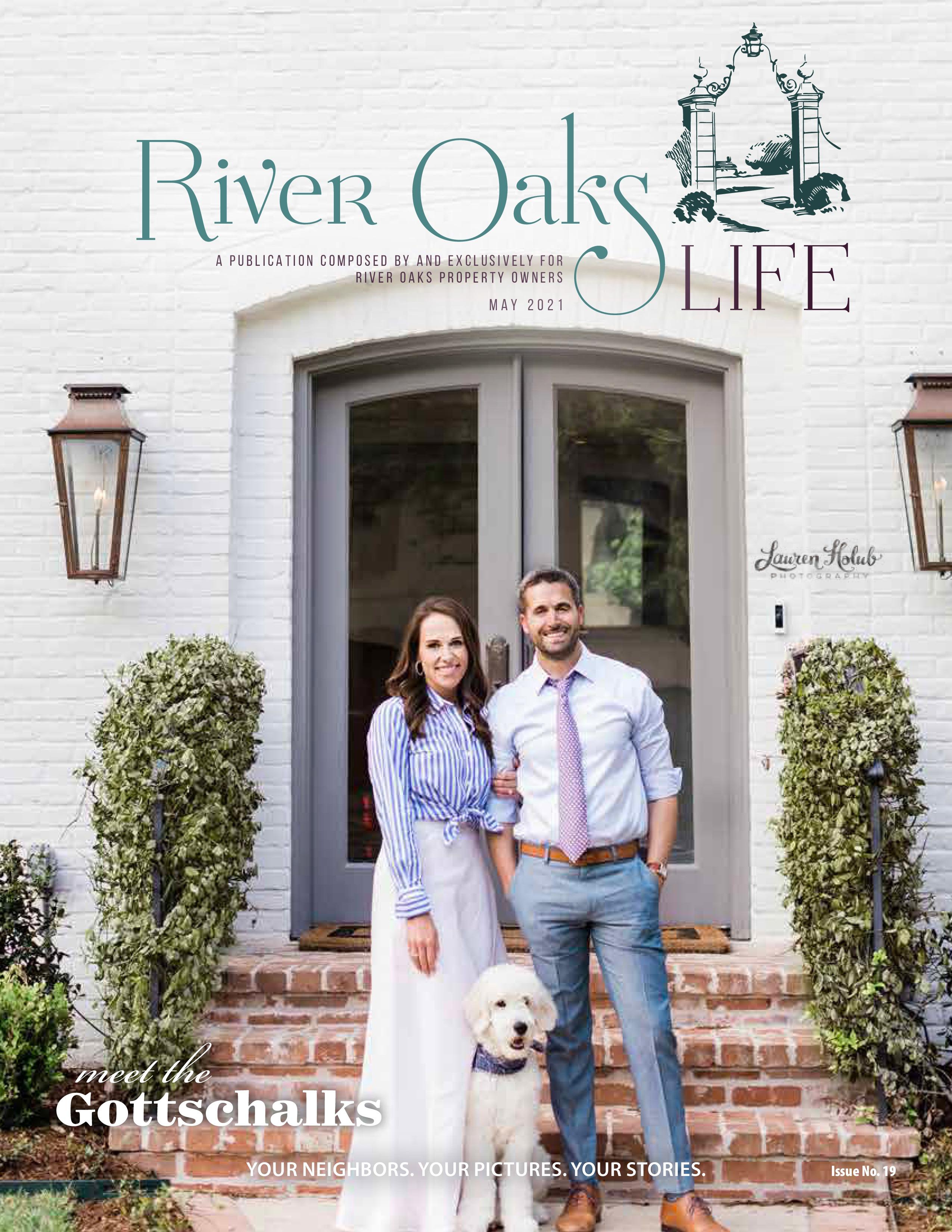 River Oaks Life 2021-05-01