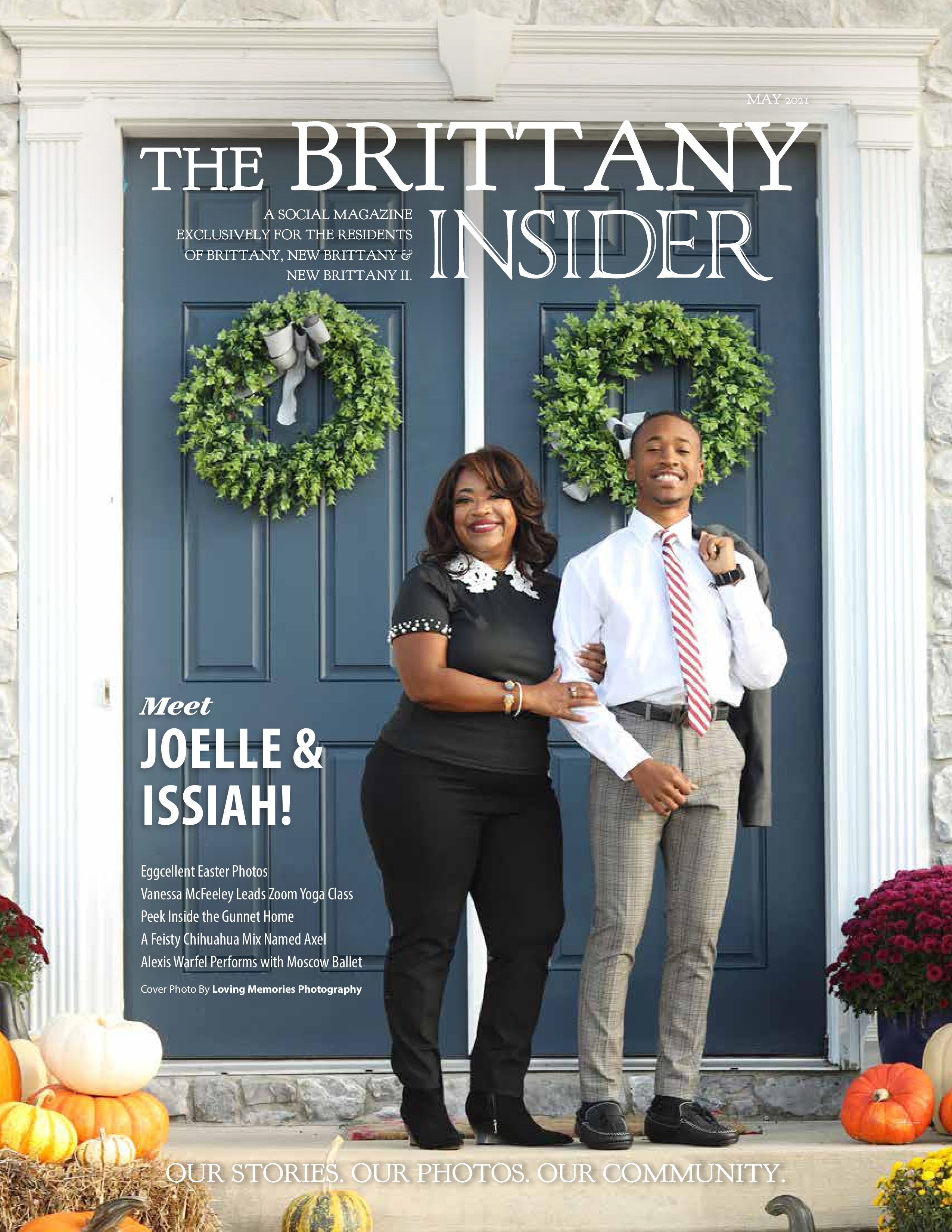 The Brittany Insider 2021-05-01