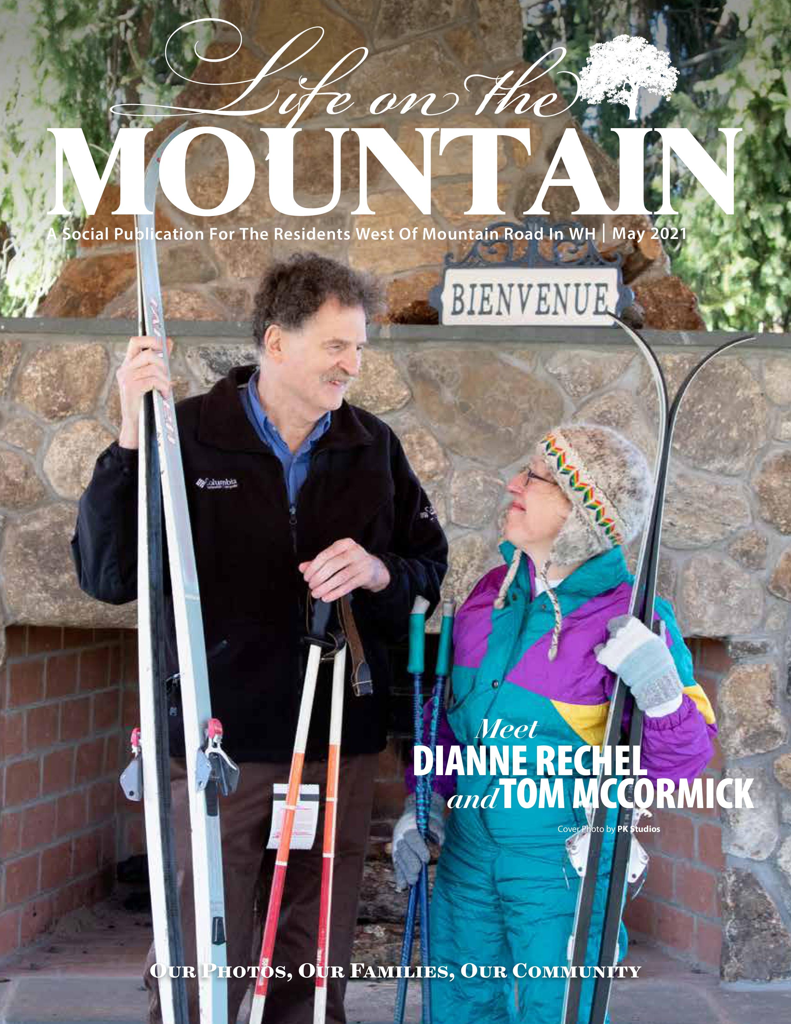Life on the Mountain 2021-05-01