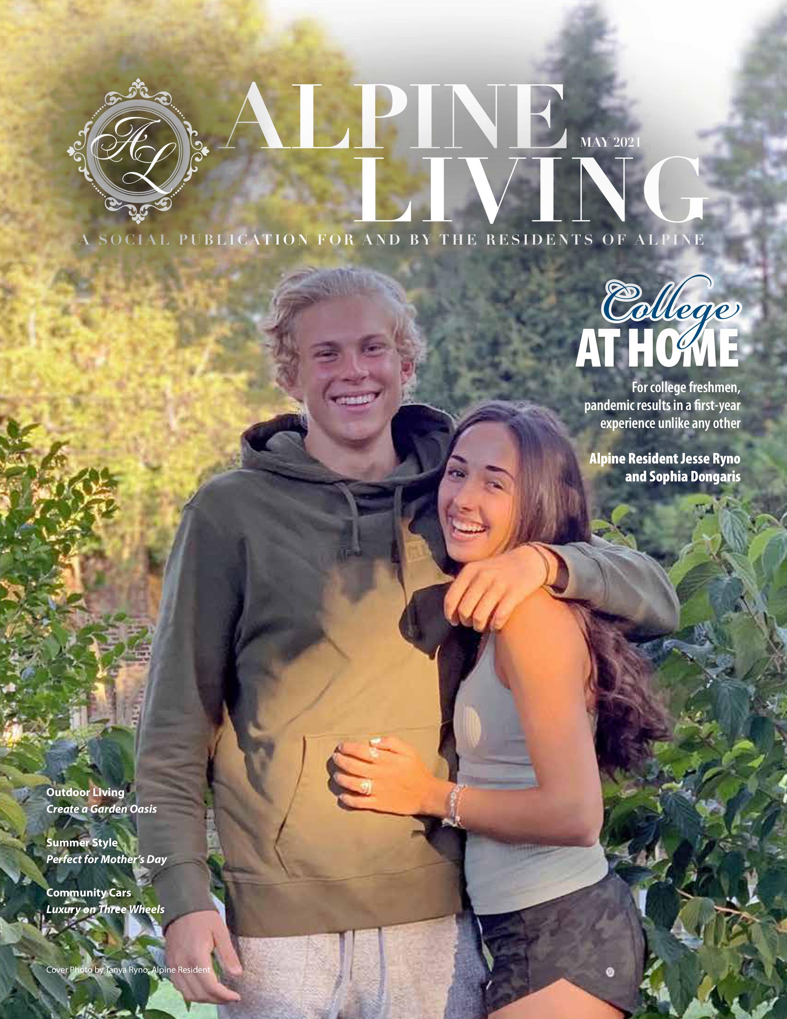 Alpine Living 2021-05-01