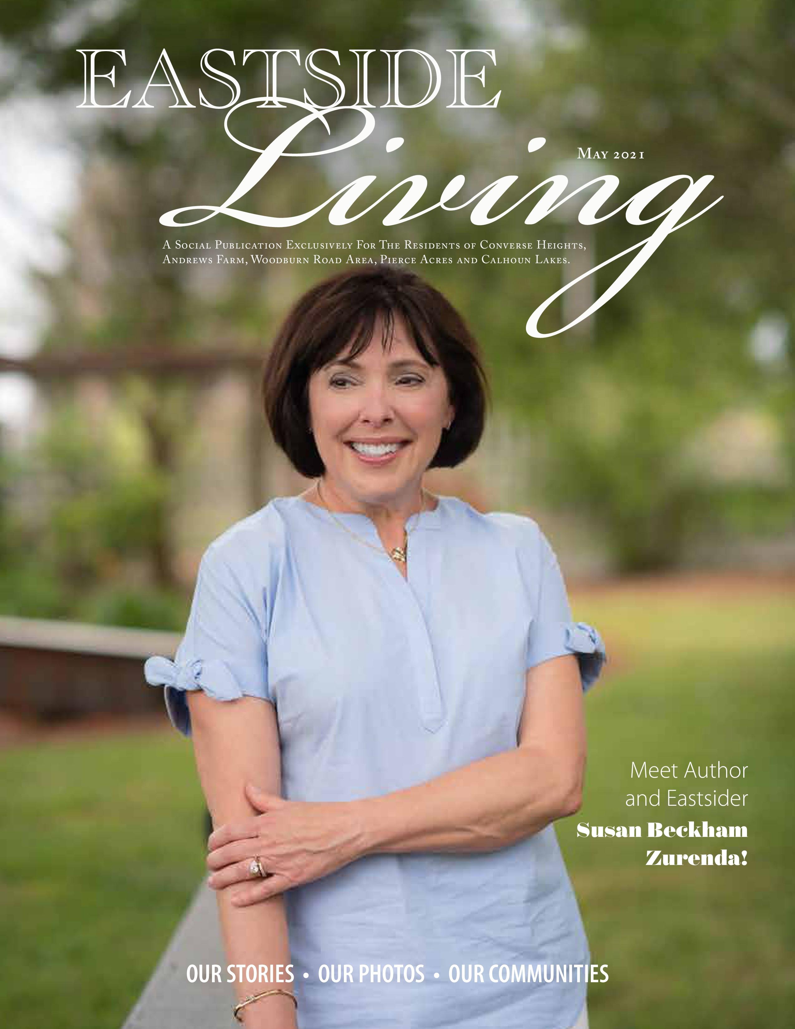 Eastside Living 2021-05-01