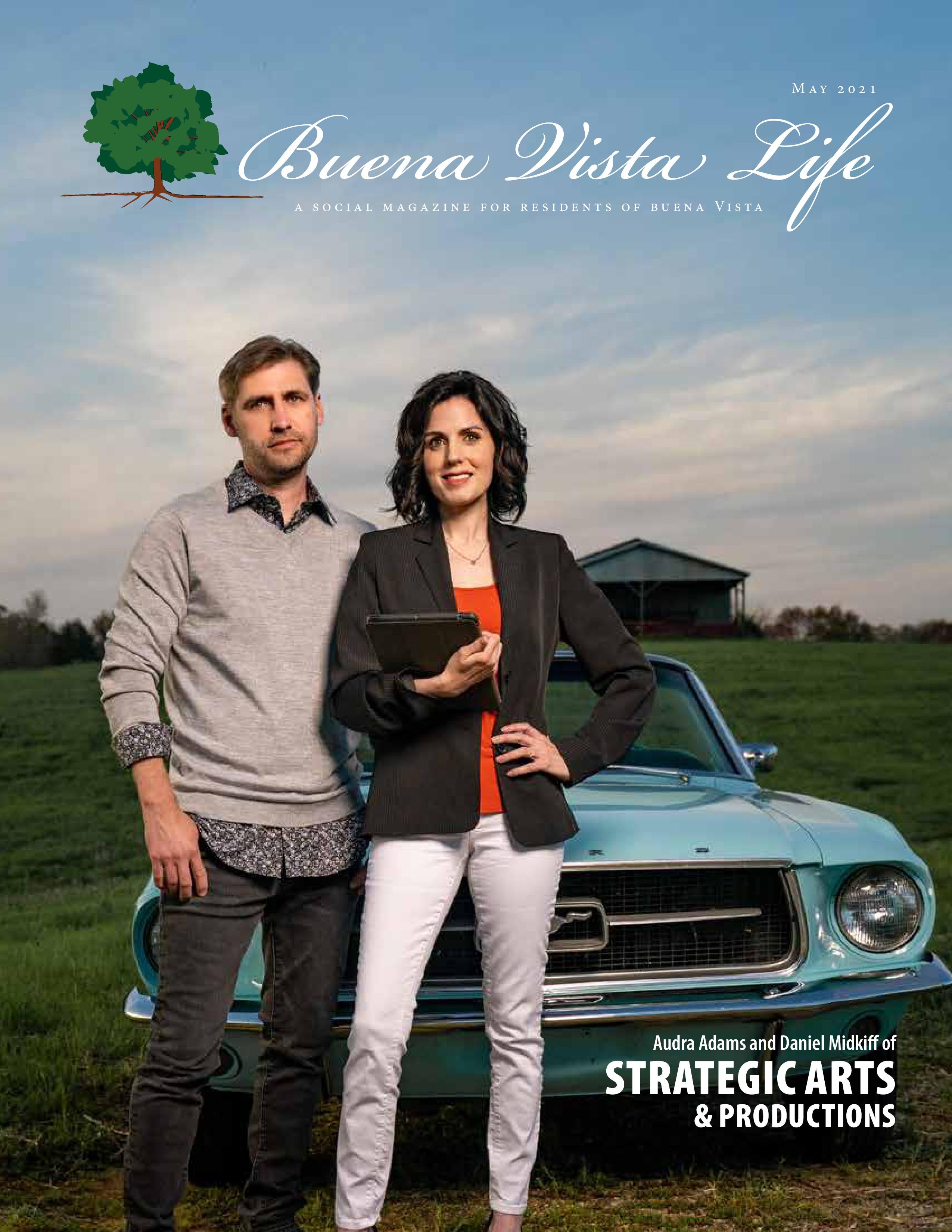 Buena Vista Life 2021-05-01
