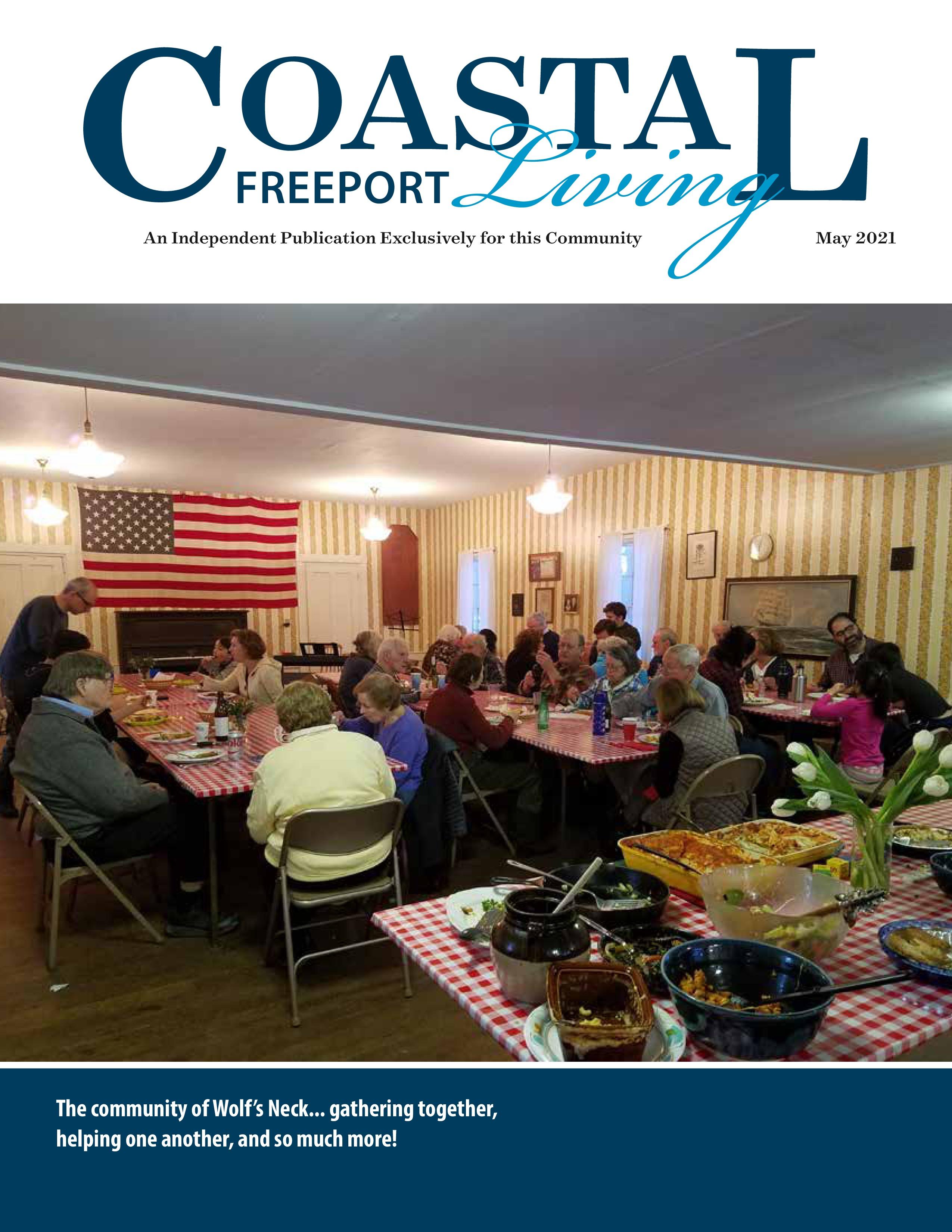 Coastal Freeport Living 2021-05-01