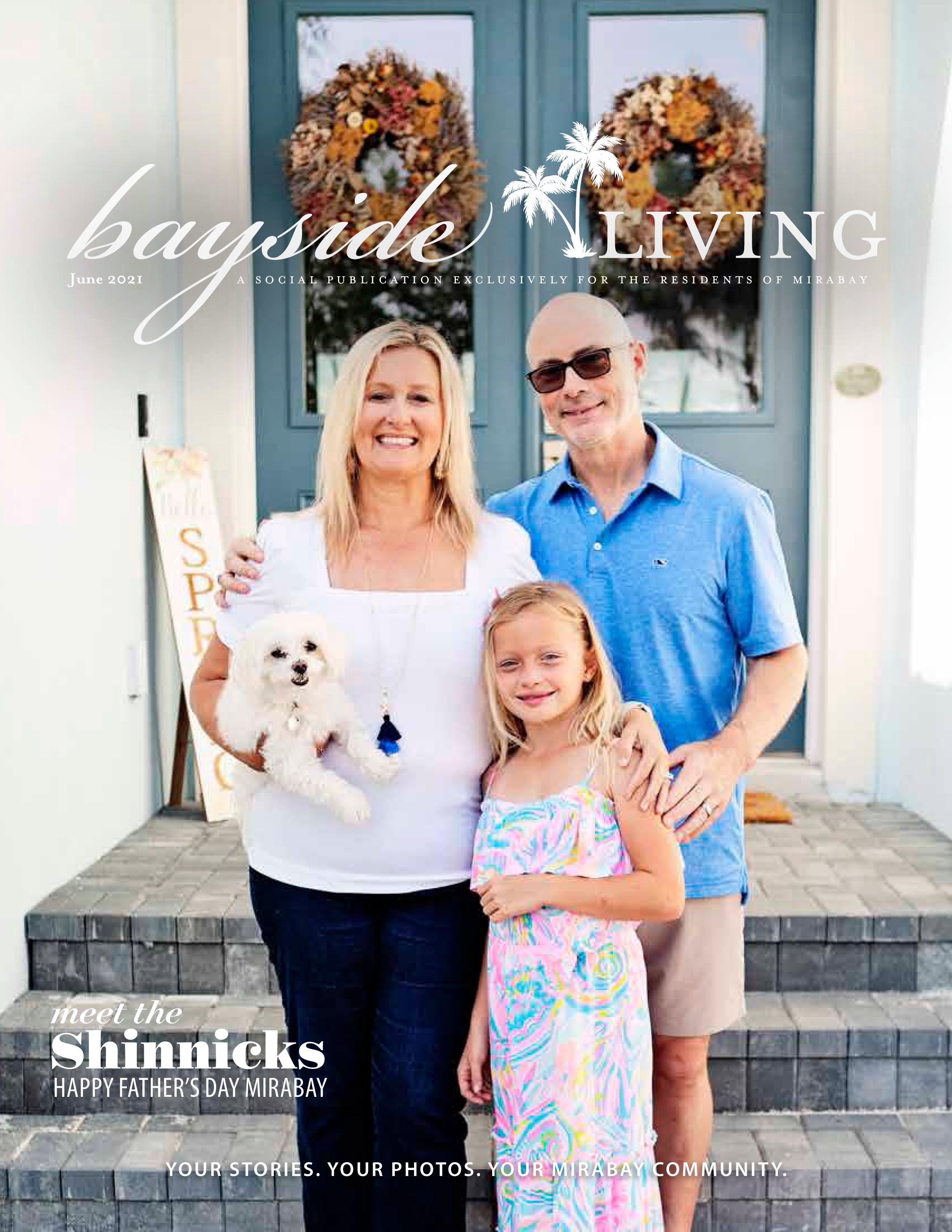Bayside Living 2021-06-01