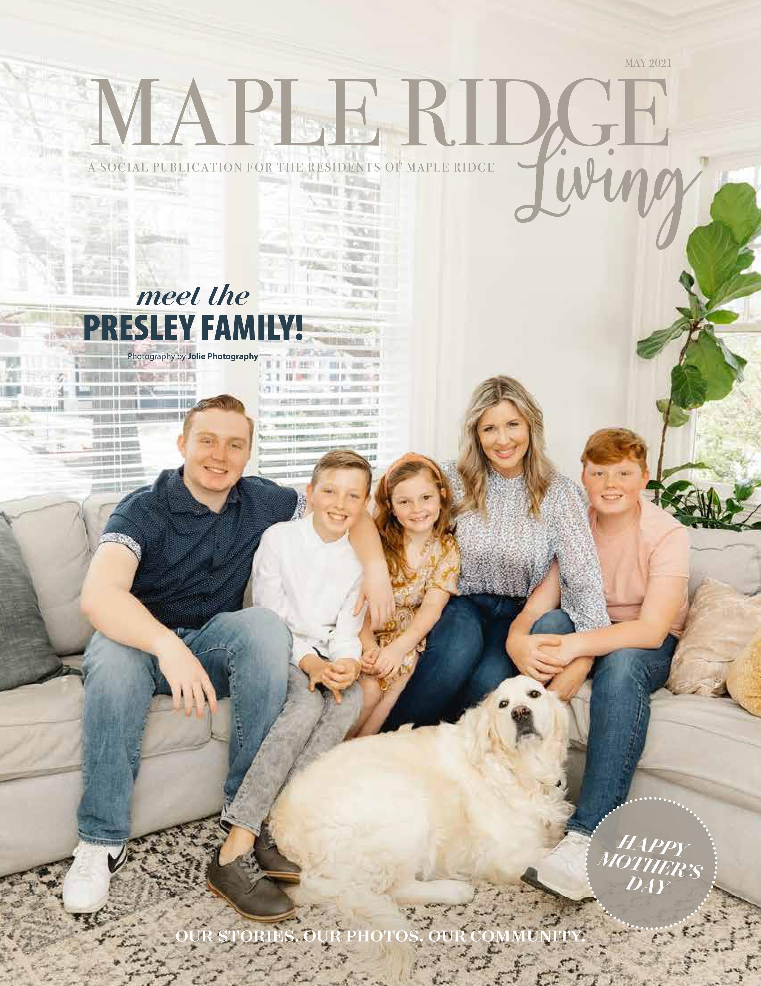 Maple Ridge 2021-05-01