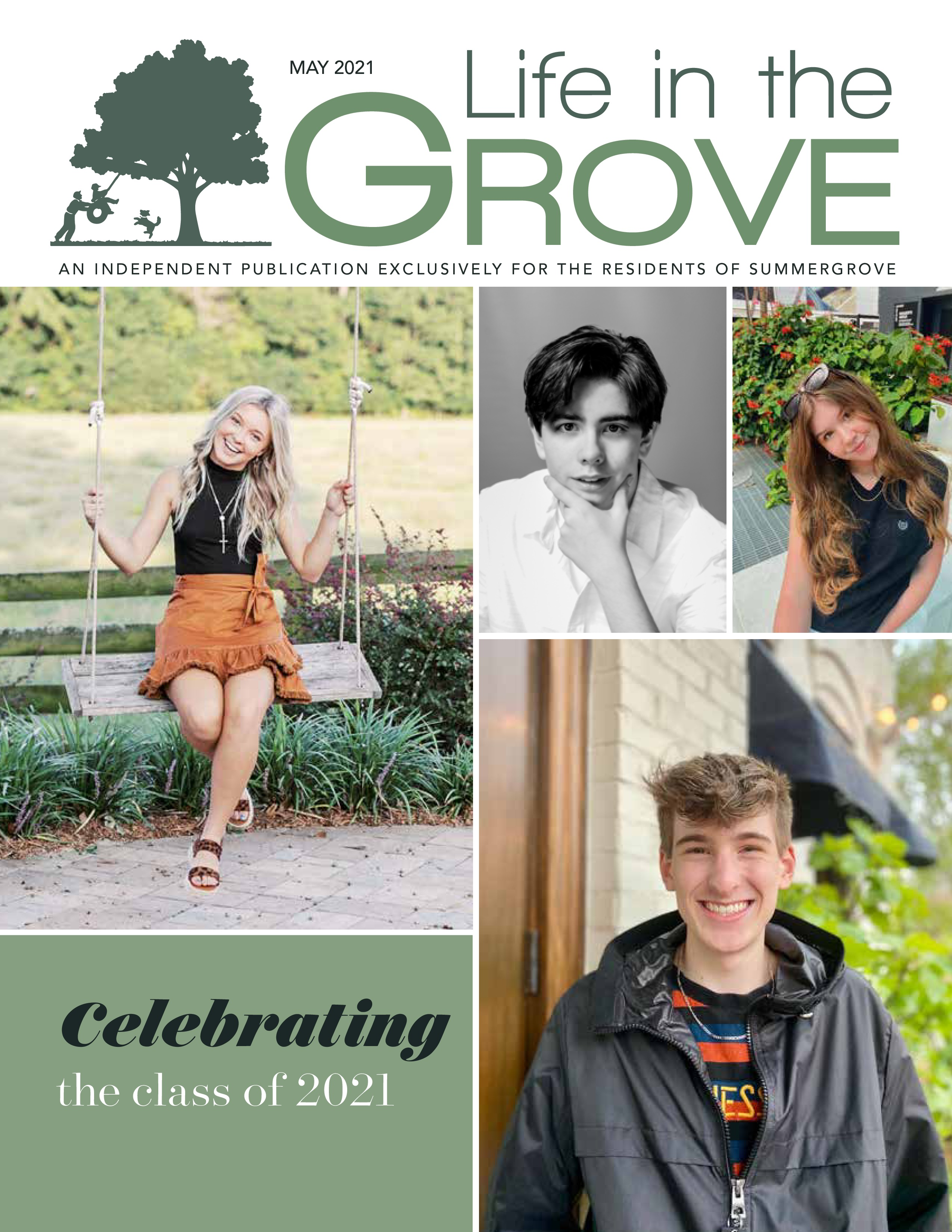 Life in the Grove 2021-05-01