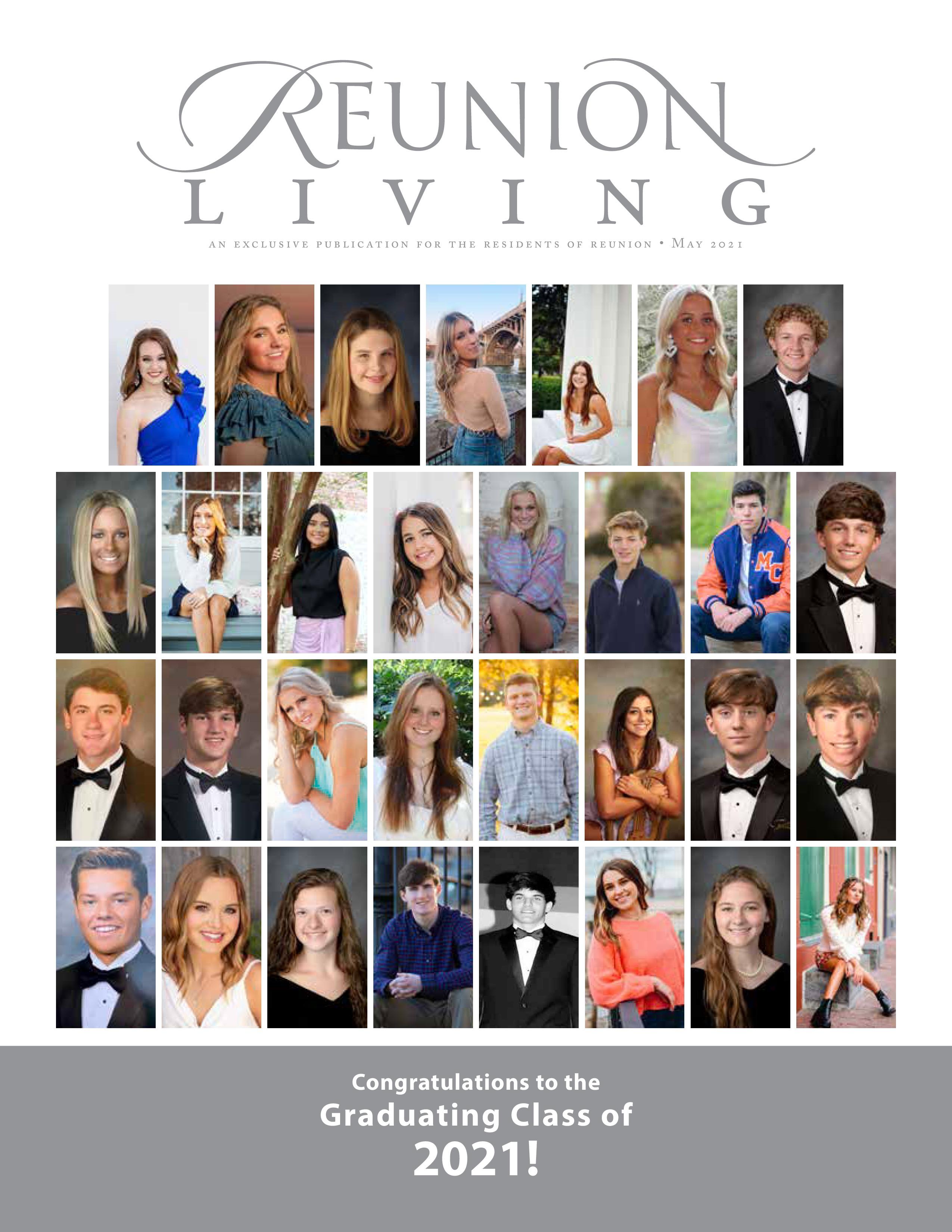Reunion Living 2021-05-01