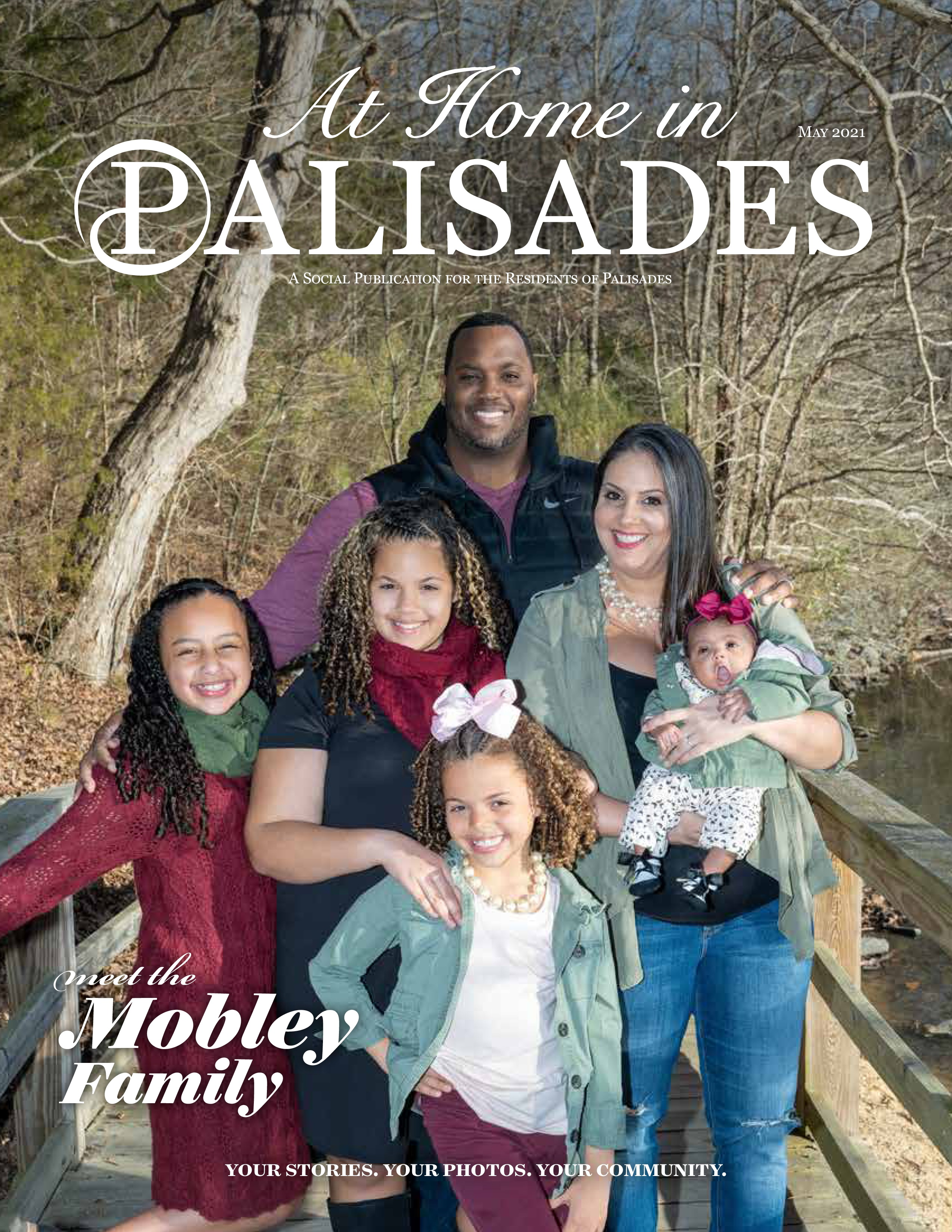 At Home in Palisades 2021-05-01