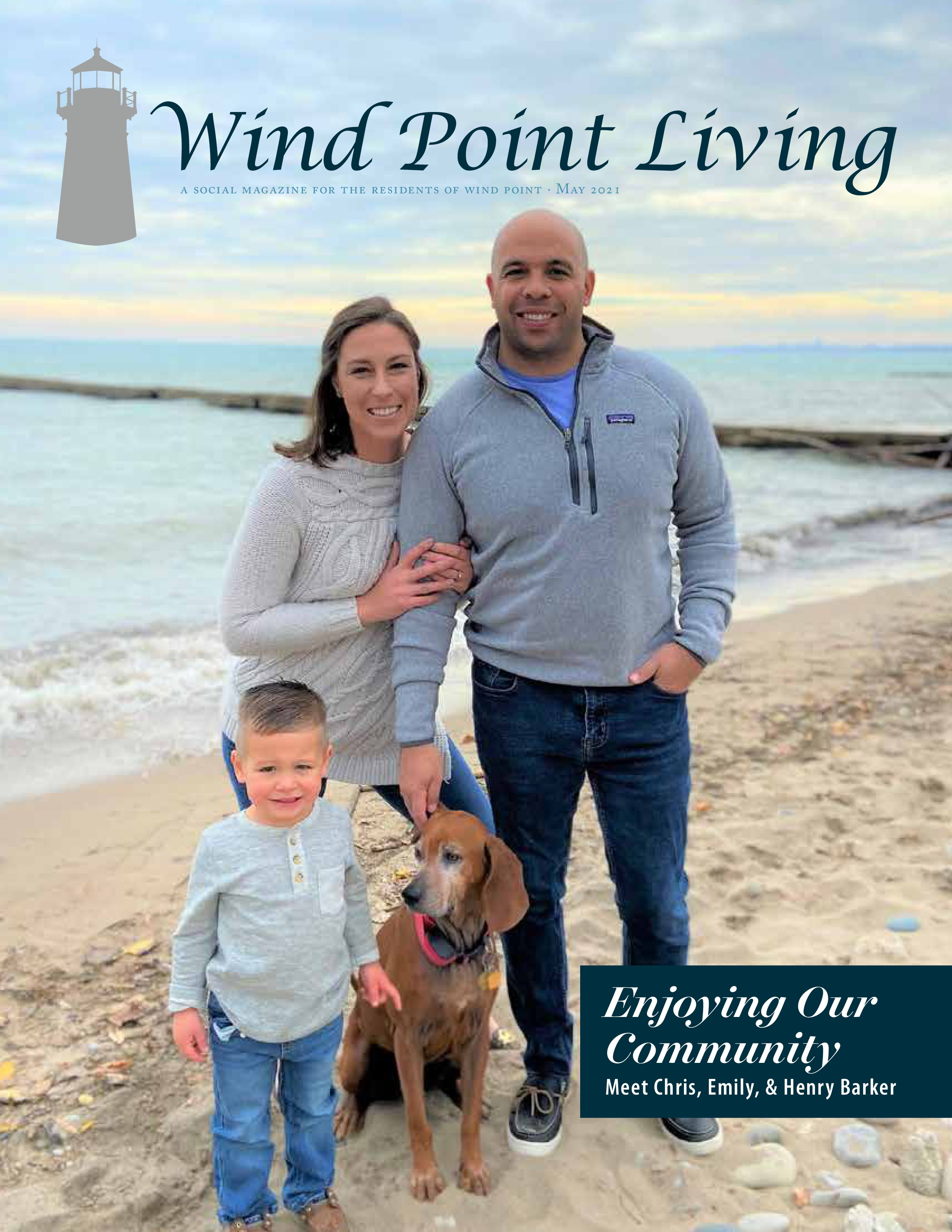 Wind Point Living 2021-05-01