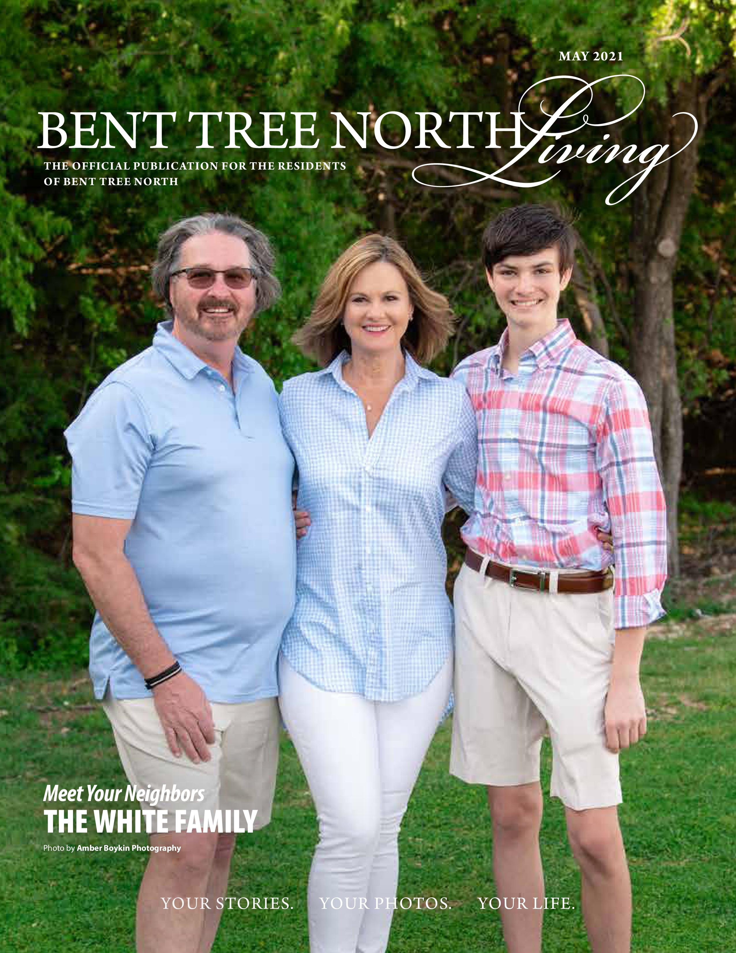 Bent Tree North Living 2021-05-01