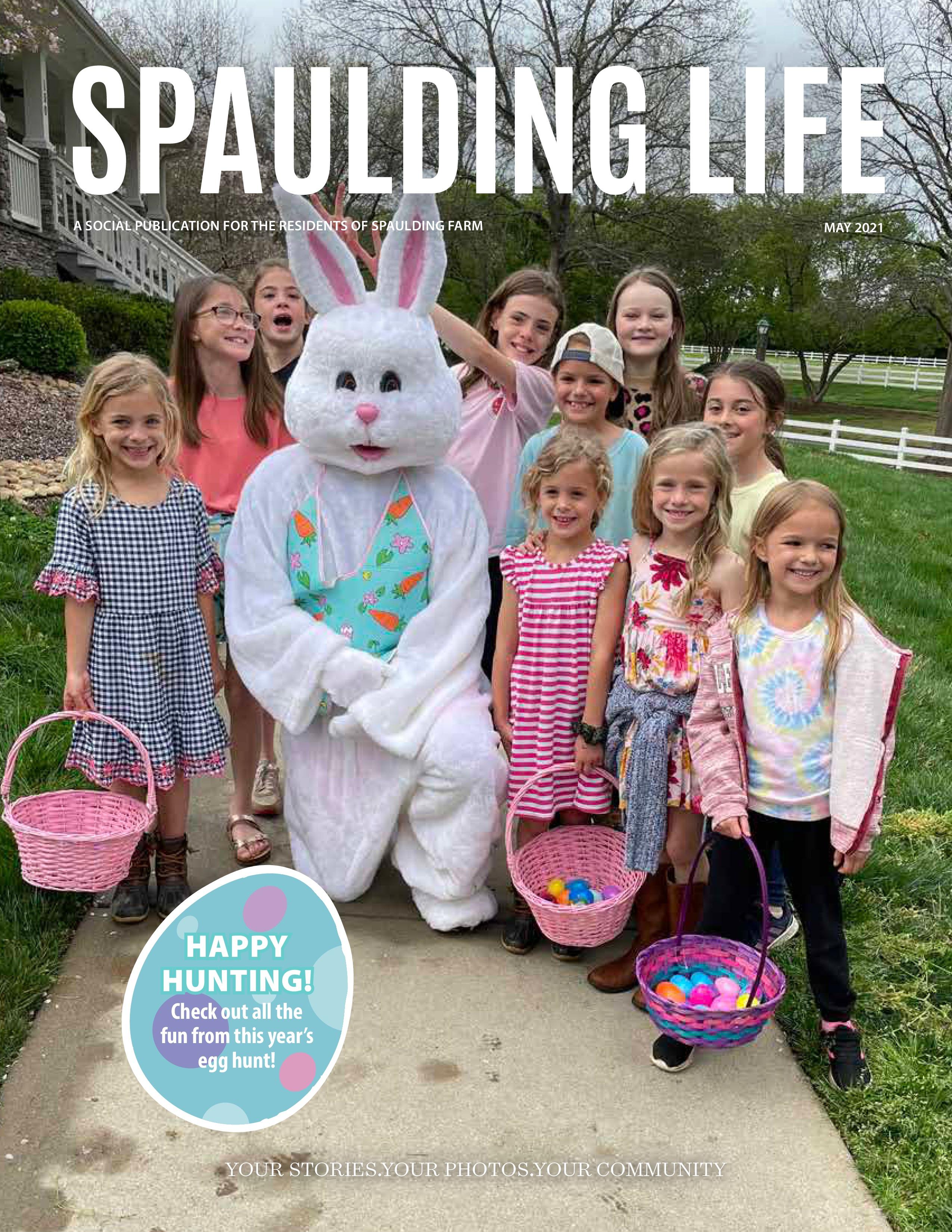 Spaulding Life 2021-05-01