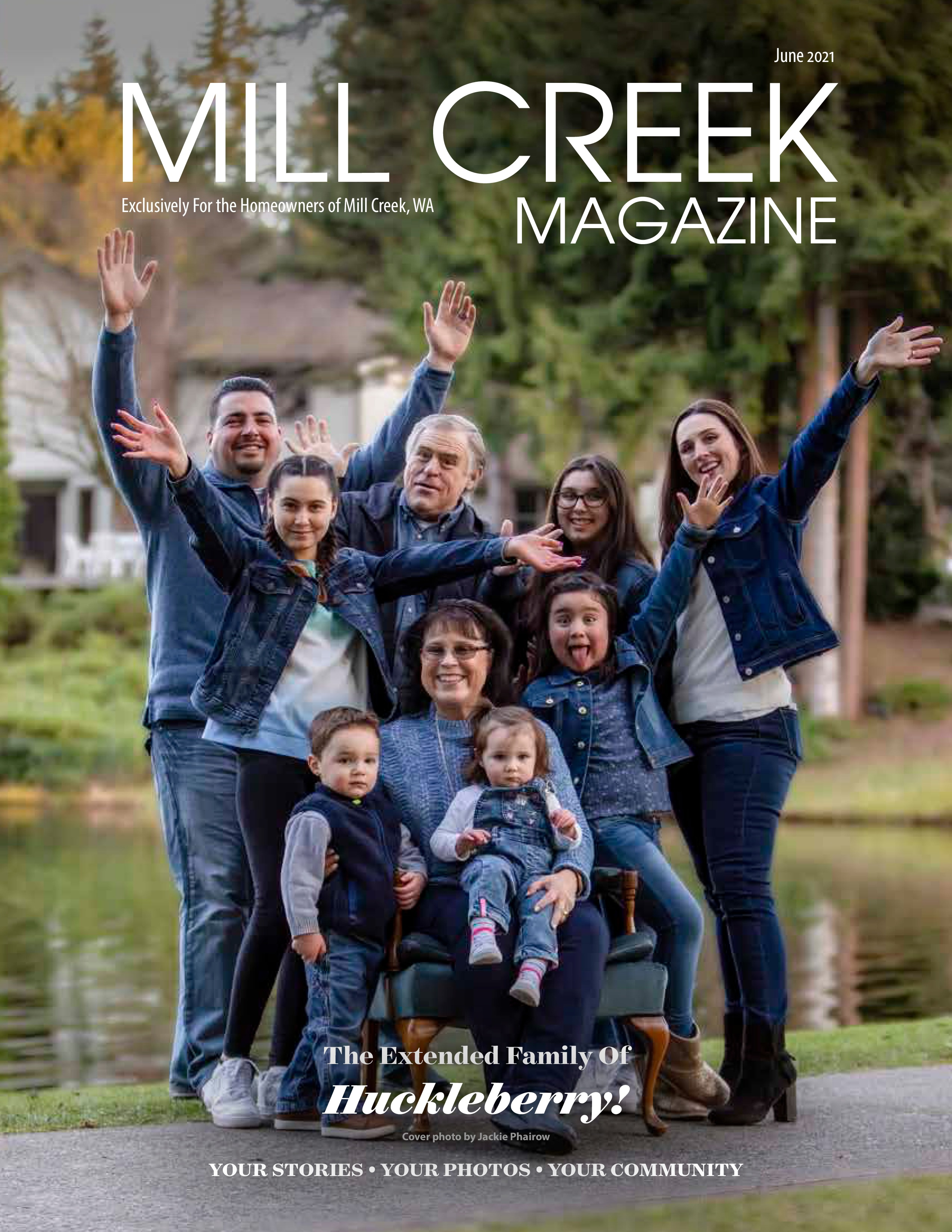Mill Creek Magazine 2021-06-01