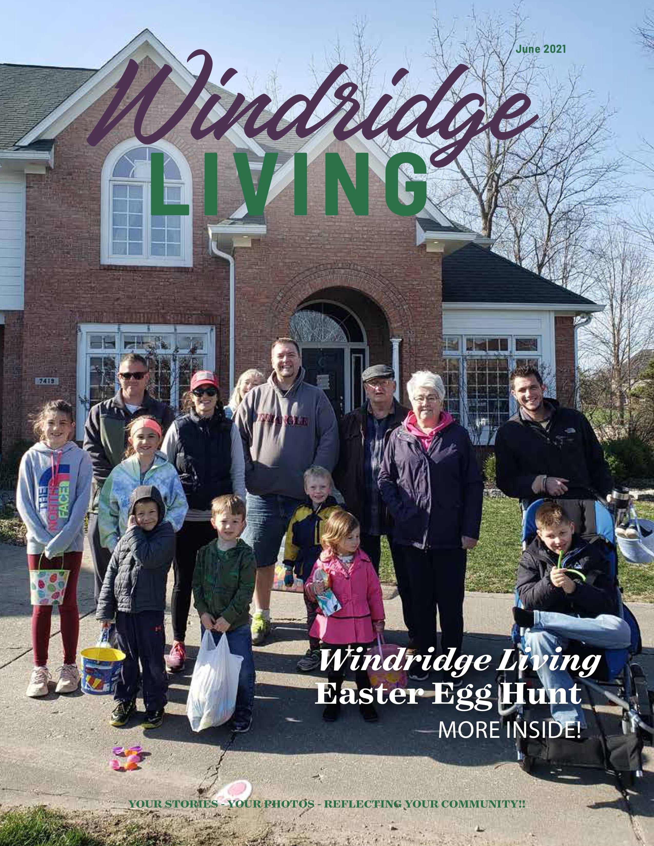 Windridge Living 2021-06-01