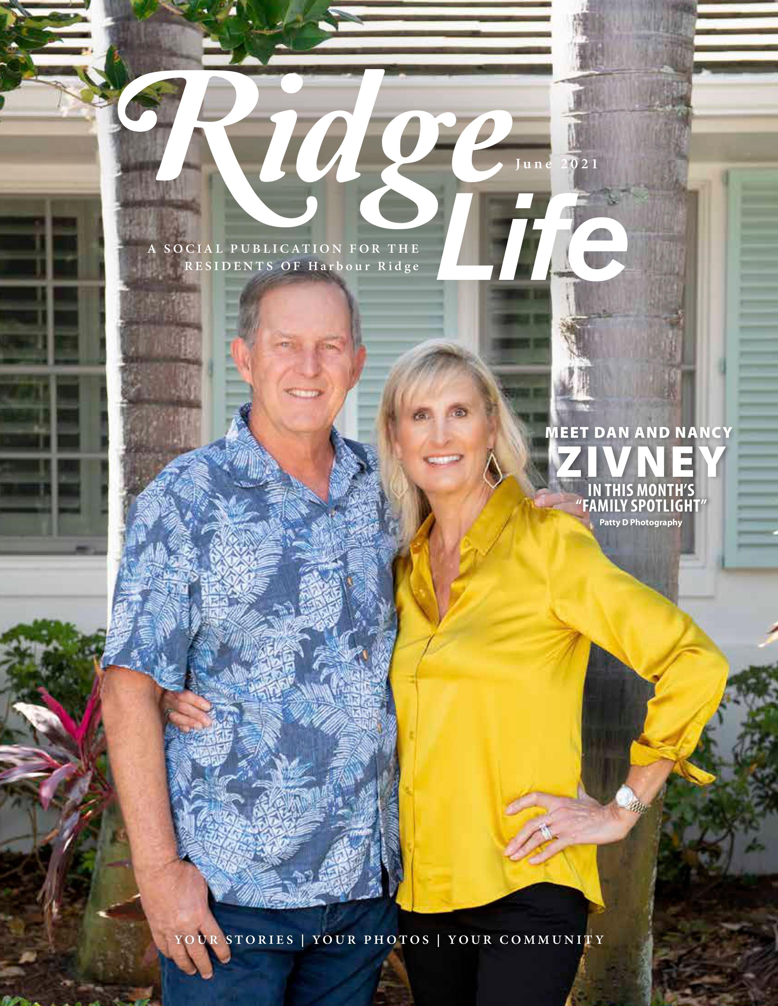 Ridge Life 2021-06-01